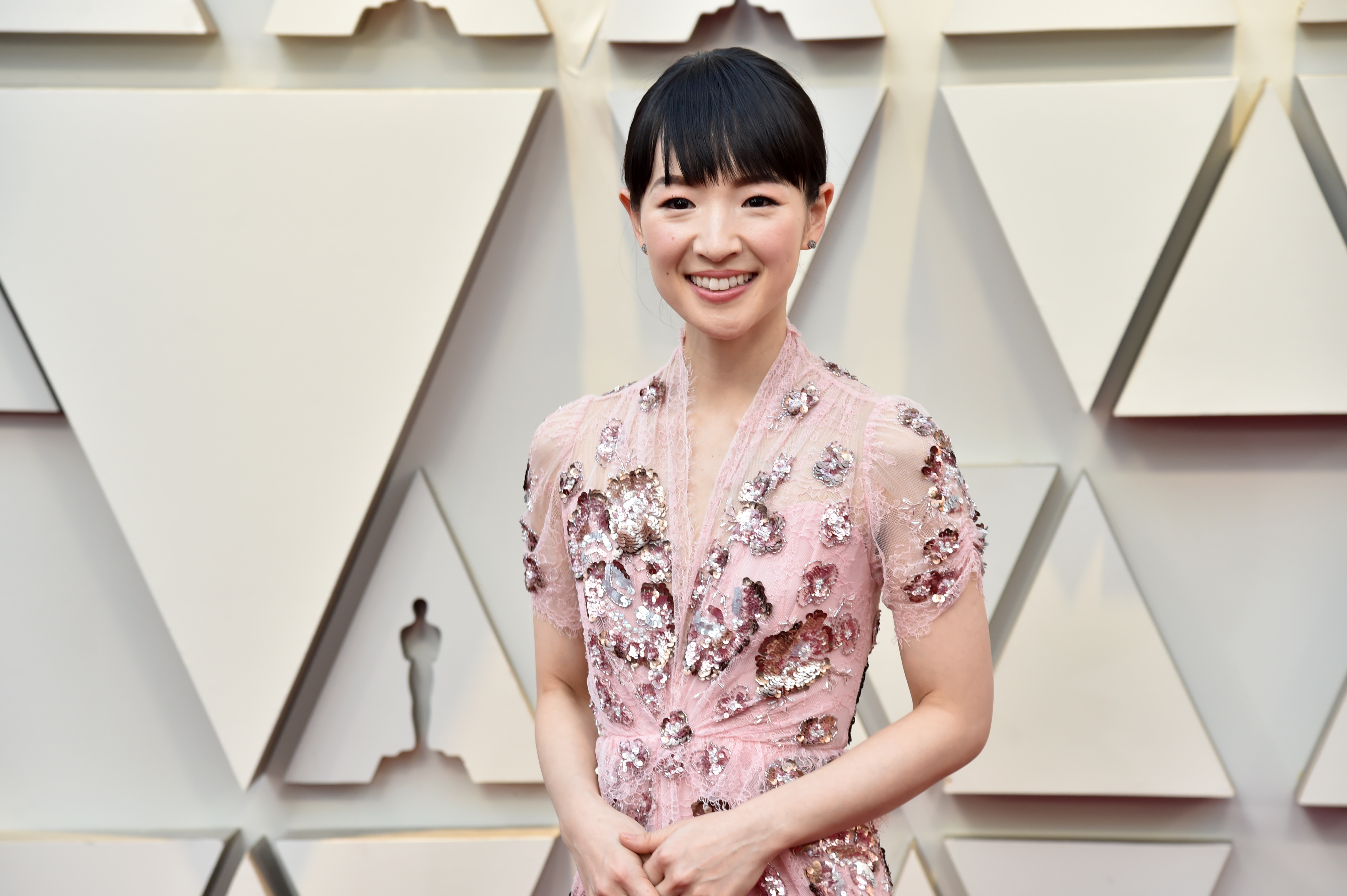 Marie Kondo Reveals the Four Things She Does Every Single Day to Keep Her Home Tidy