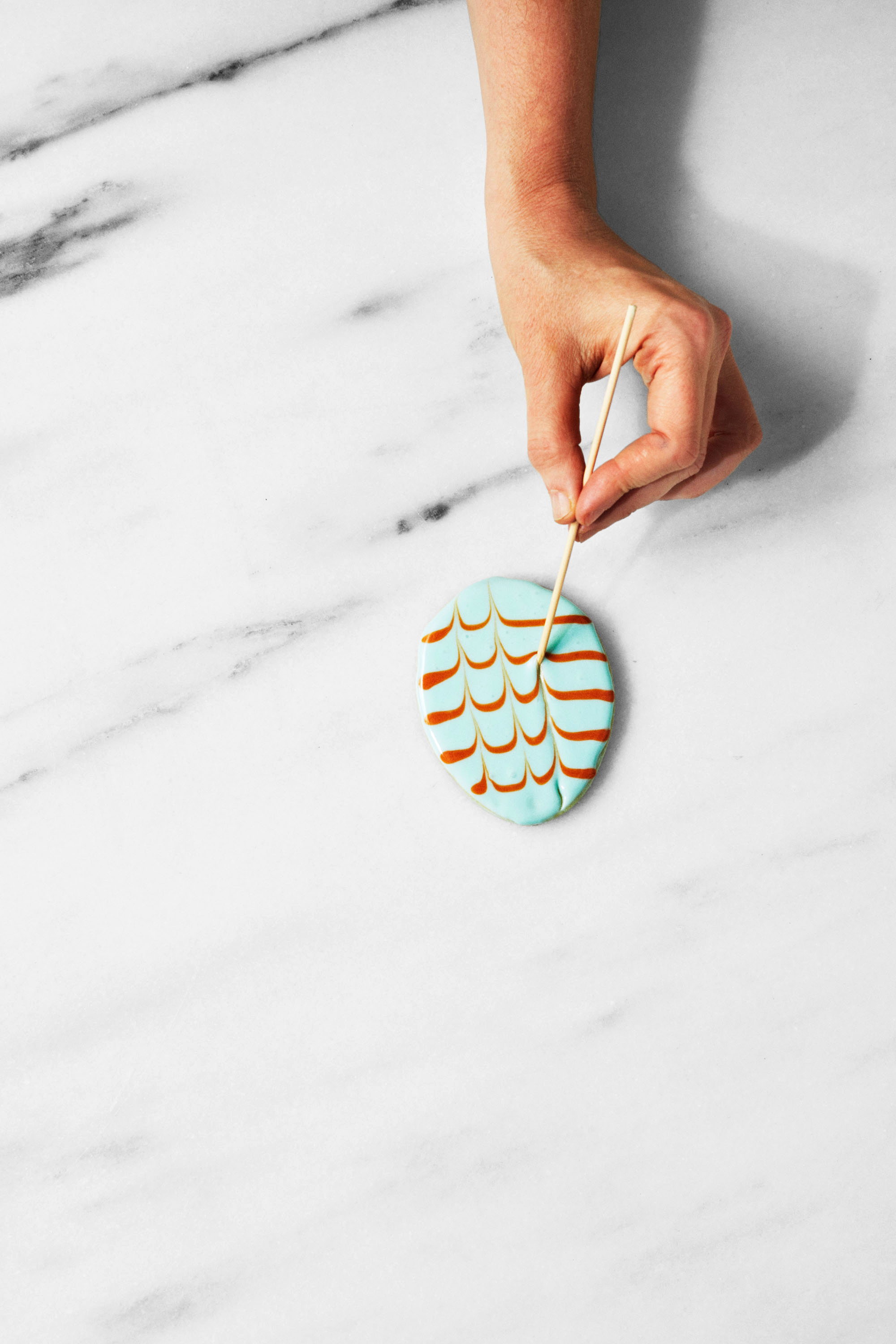 Three Quick Easter Cookie-Decorating Techniques