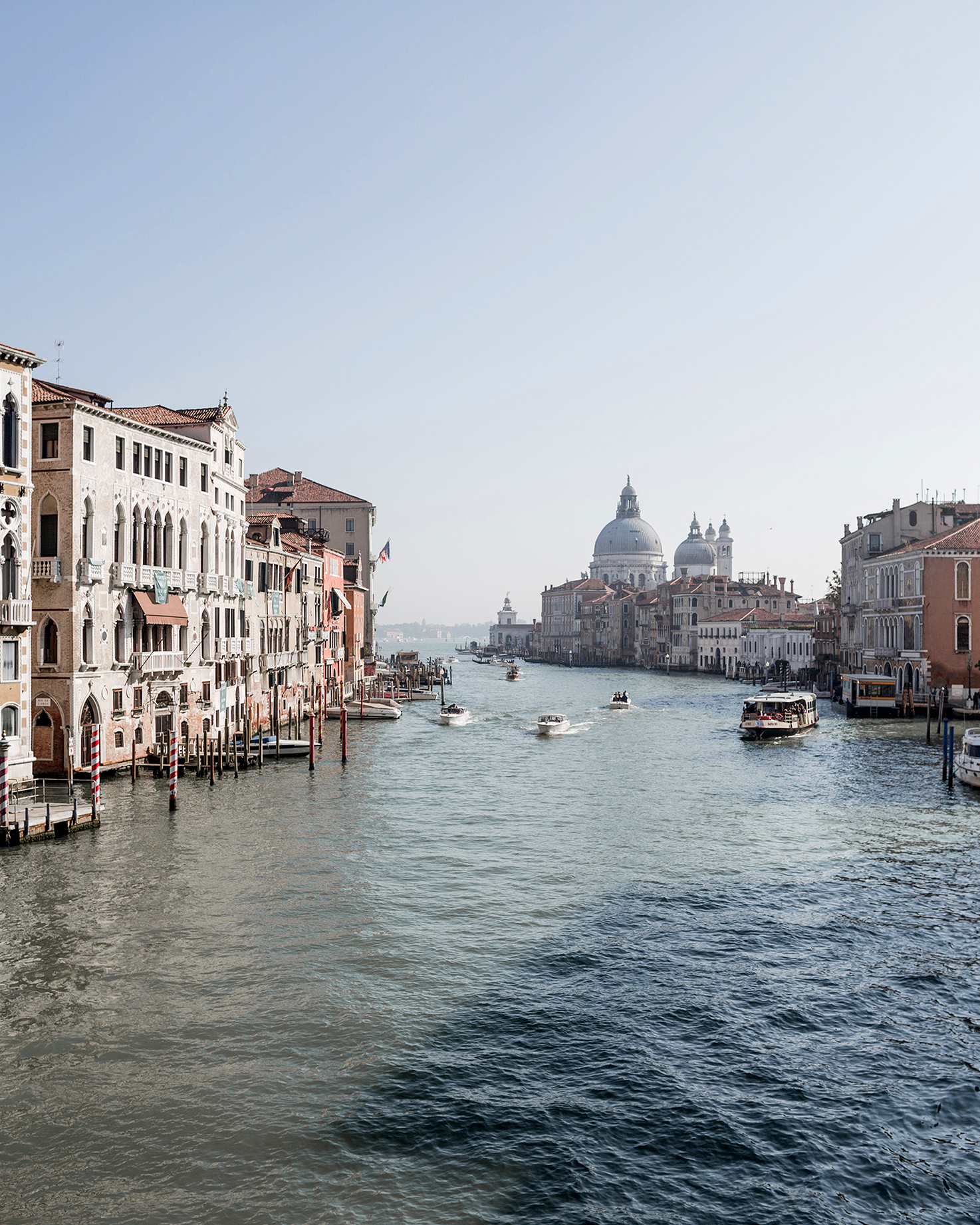 Eat Like a Venetian: Our Favorite Recipes from Italy's Most Alluring City