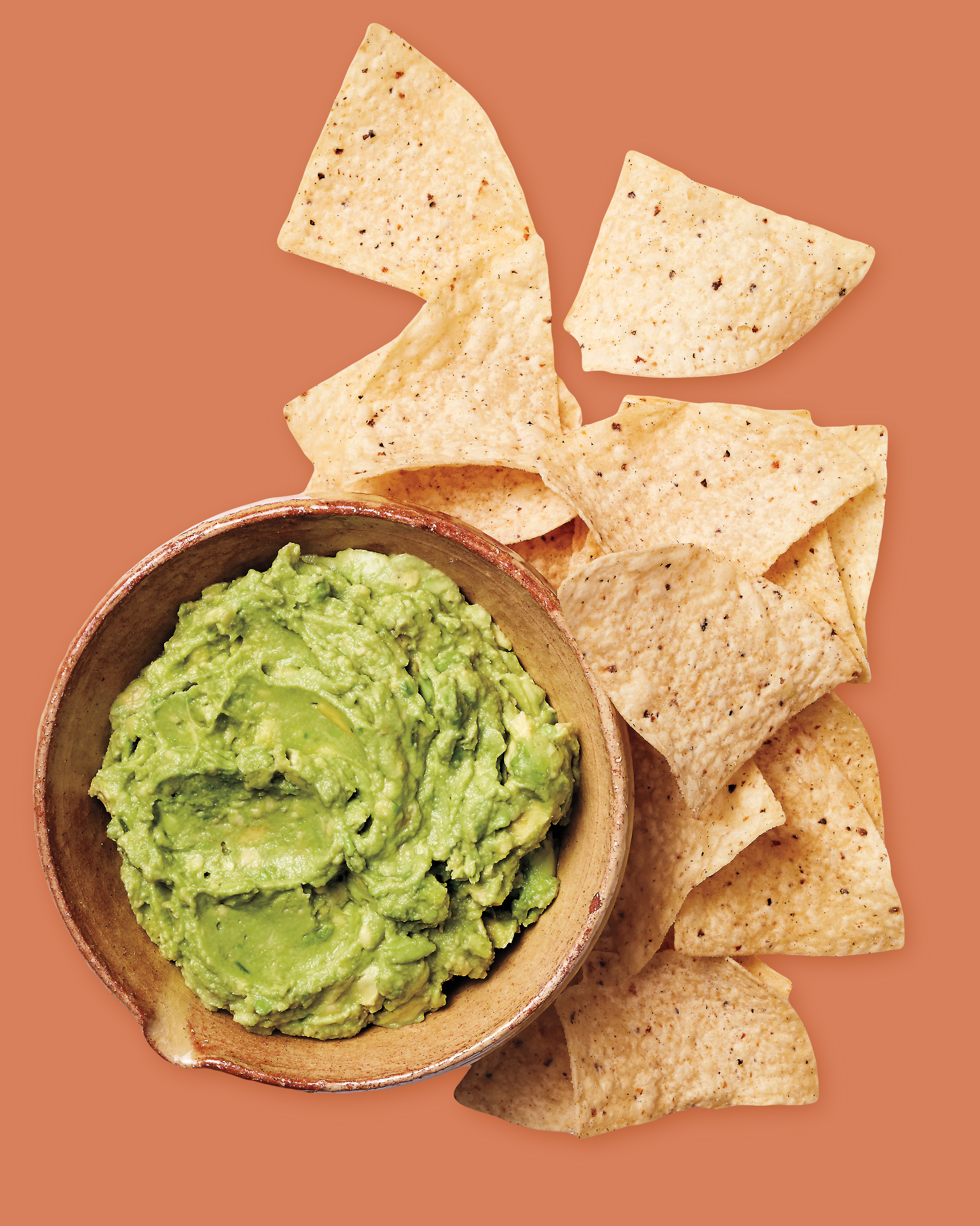 Follow These Three Tips for Perfect Guacamole Every Time