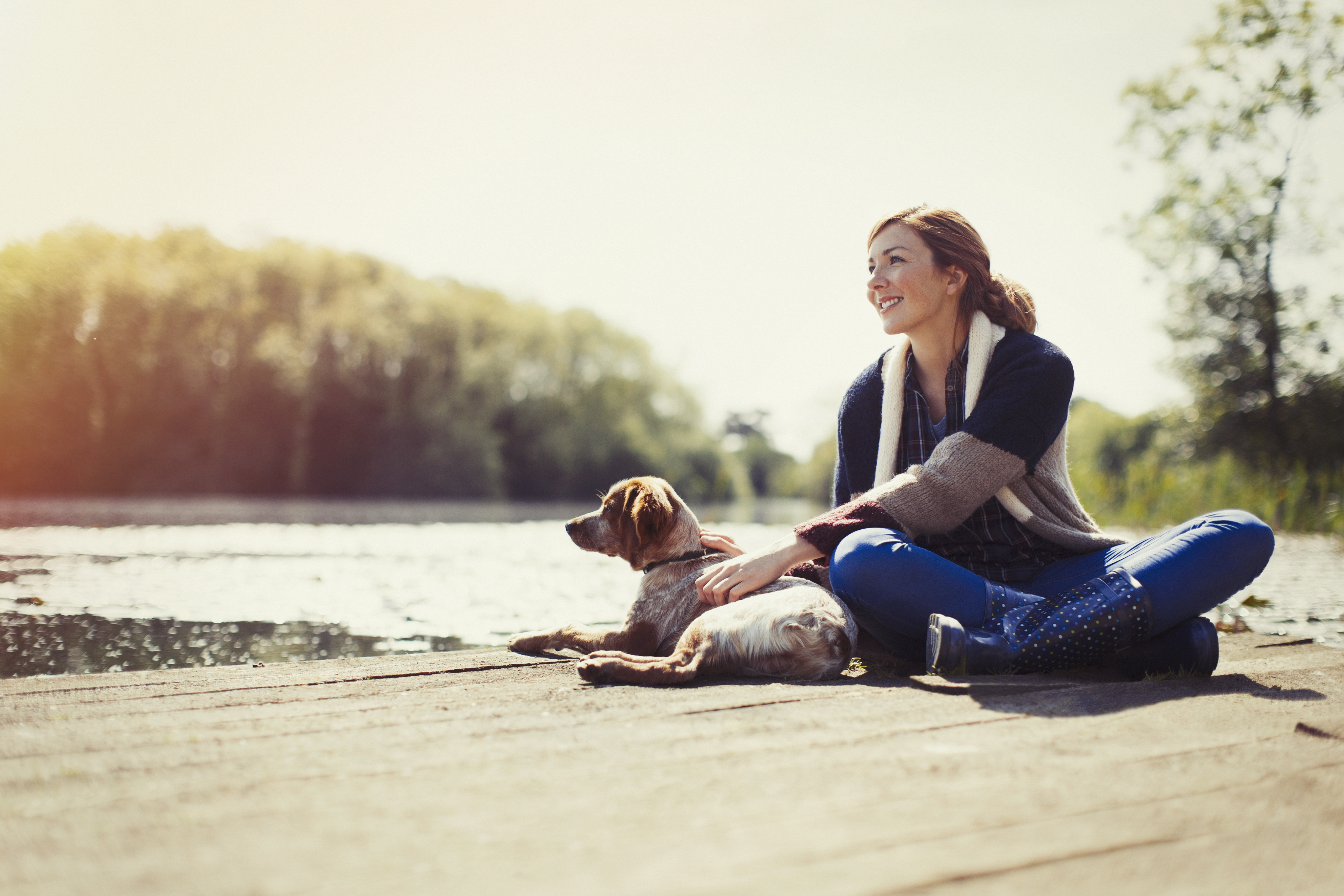 Don't Have a Hissy Fit: Study Finds Dog Owners Are Happier Than Cat Owners