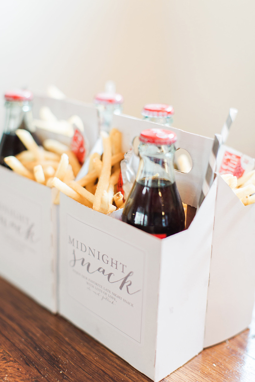 37 Edible Wedding Favors Guests Will Eat Up Literally Martha Stewart
