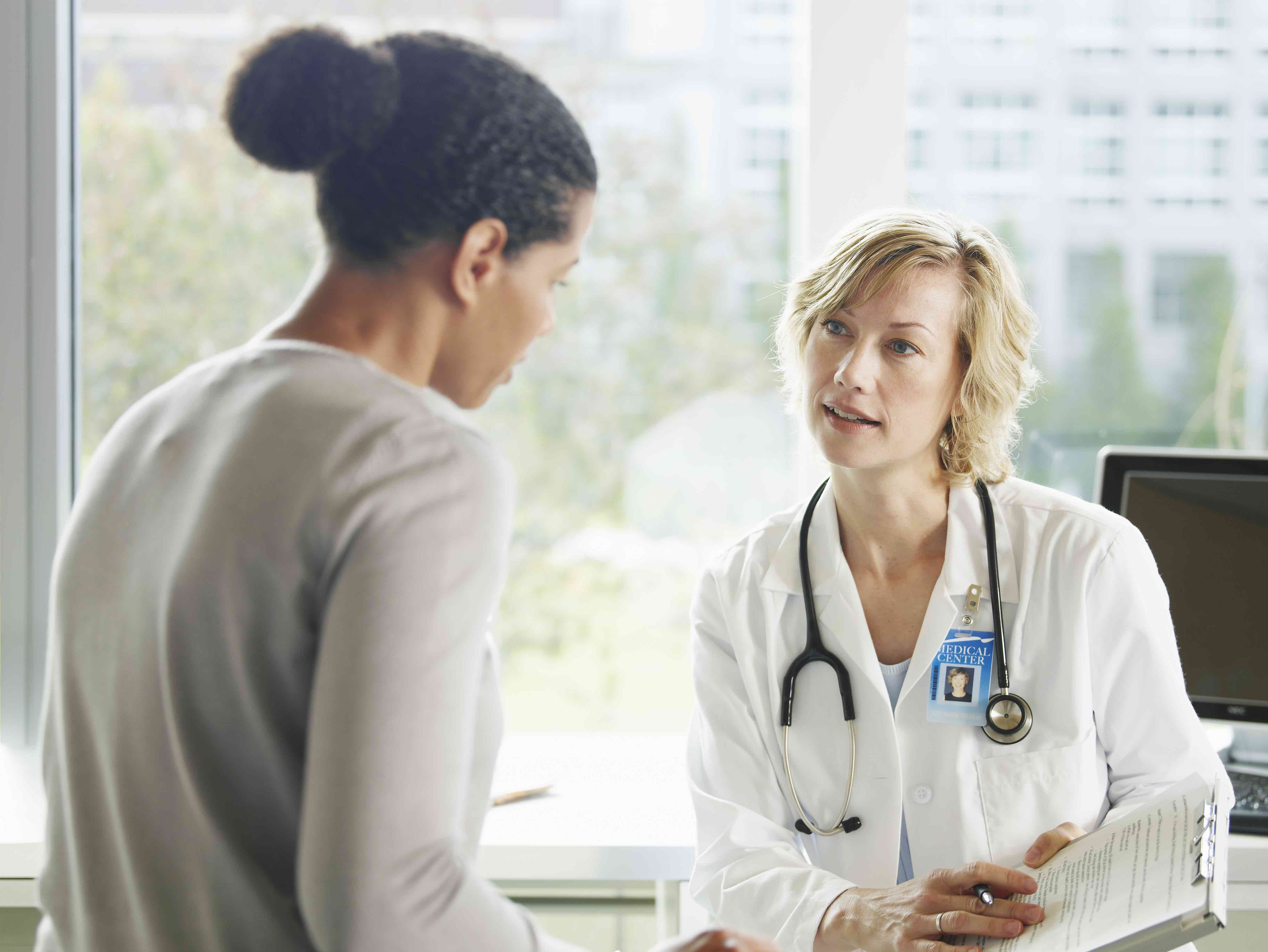 Here's Why Seeing Your Doctor Earlier in the Day Might Be Better for You