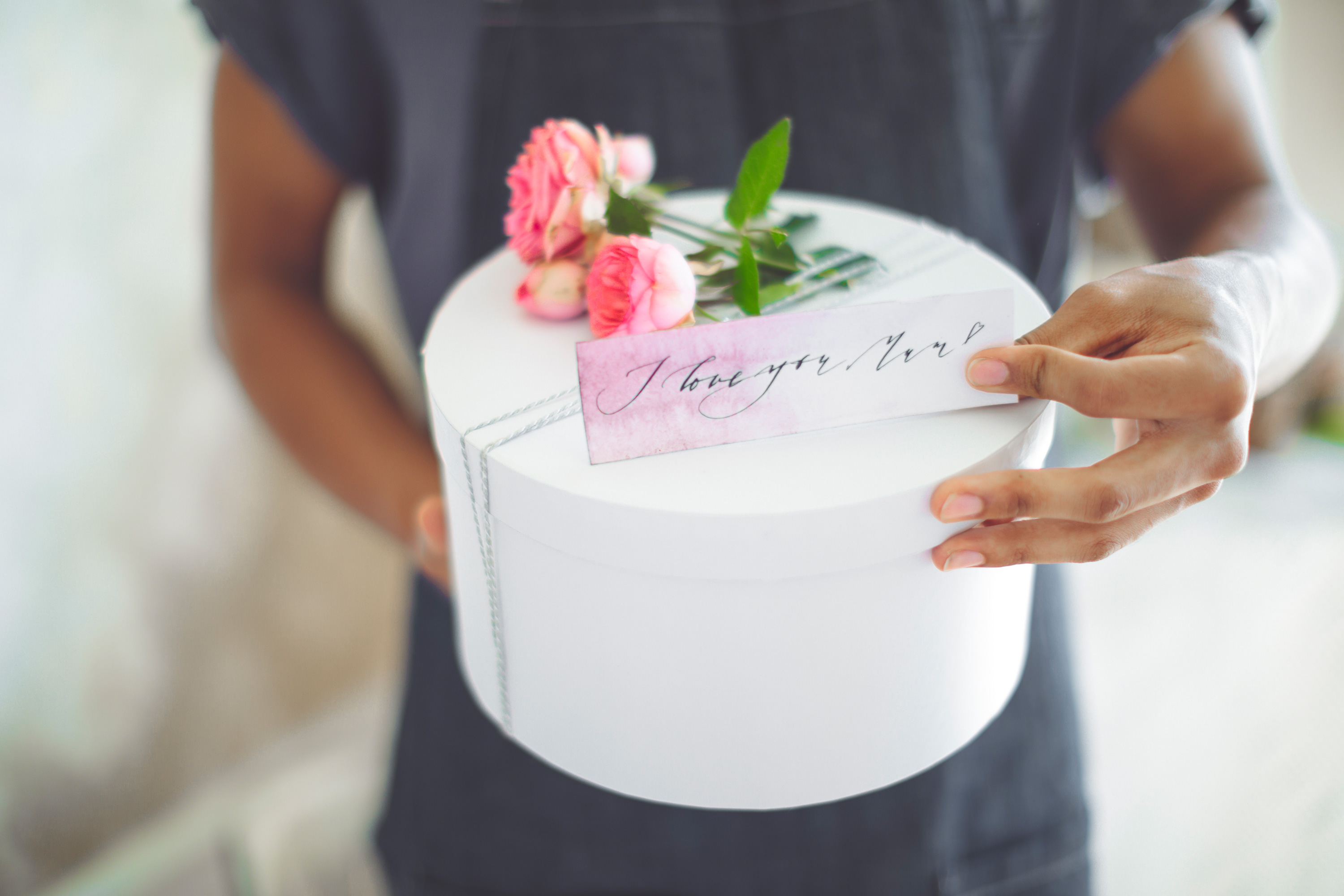 Here's How Much the Average Person Will Spend on a Mother's Day Gift in 2019