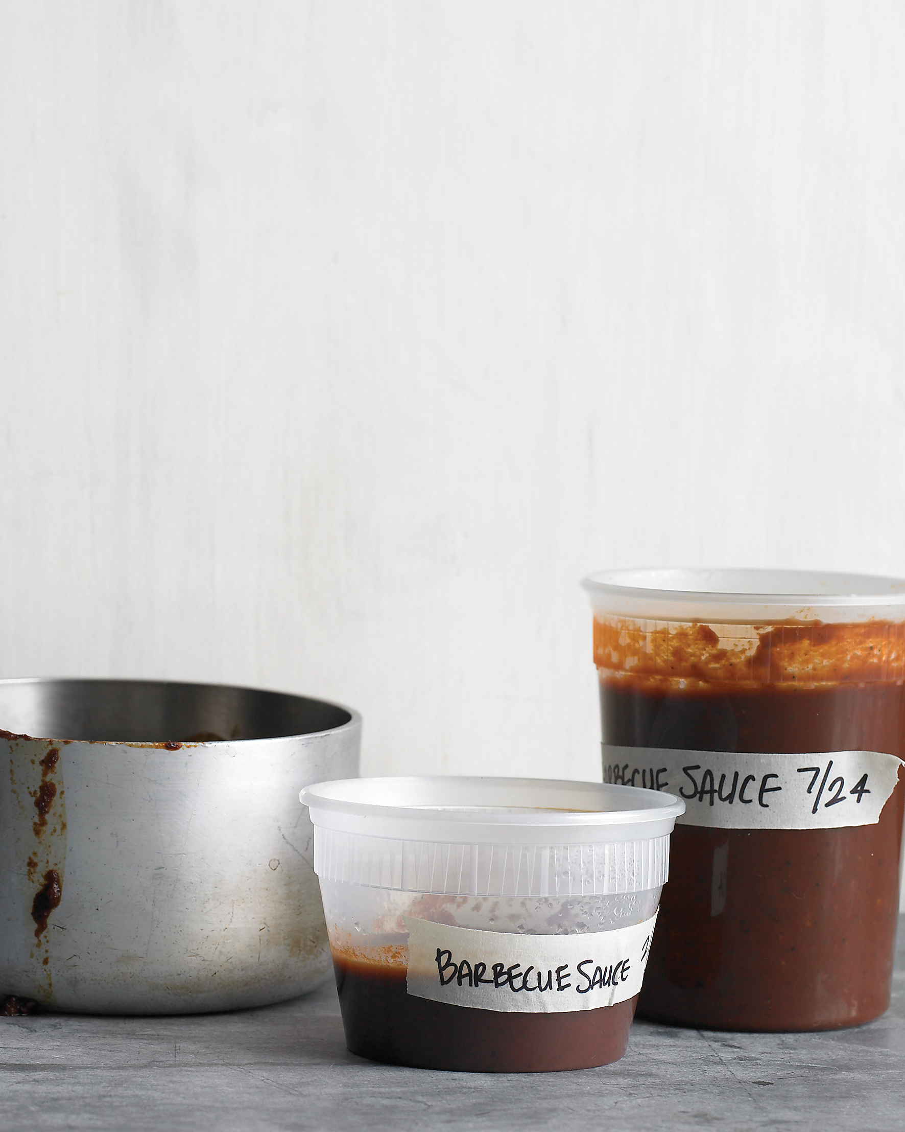 A Guide to Regional Barbecue Sauces