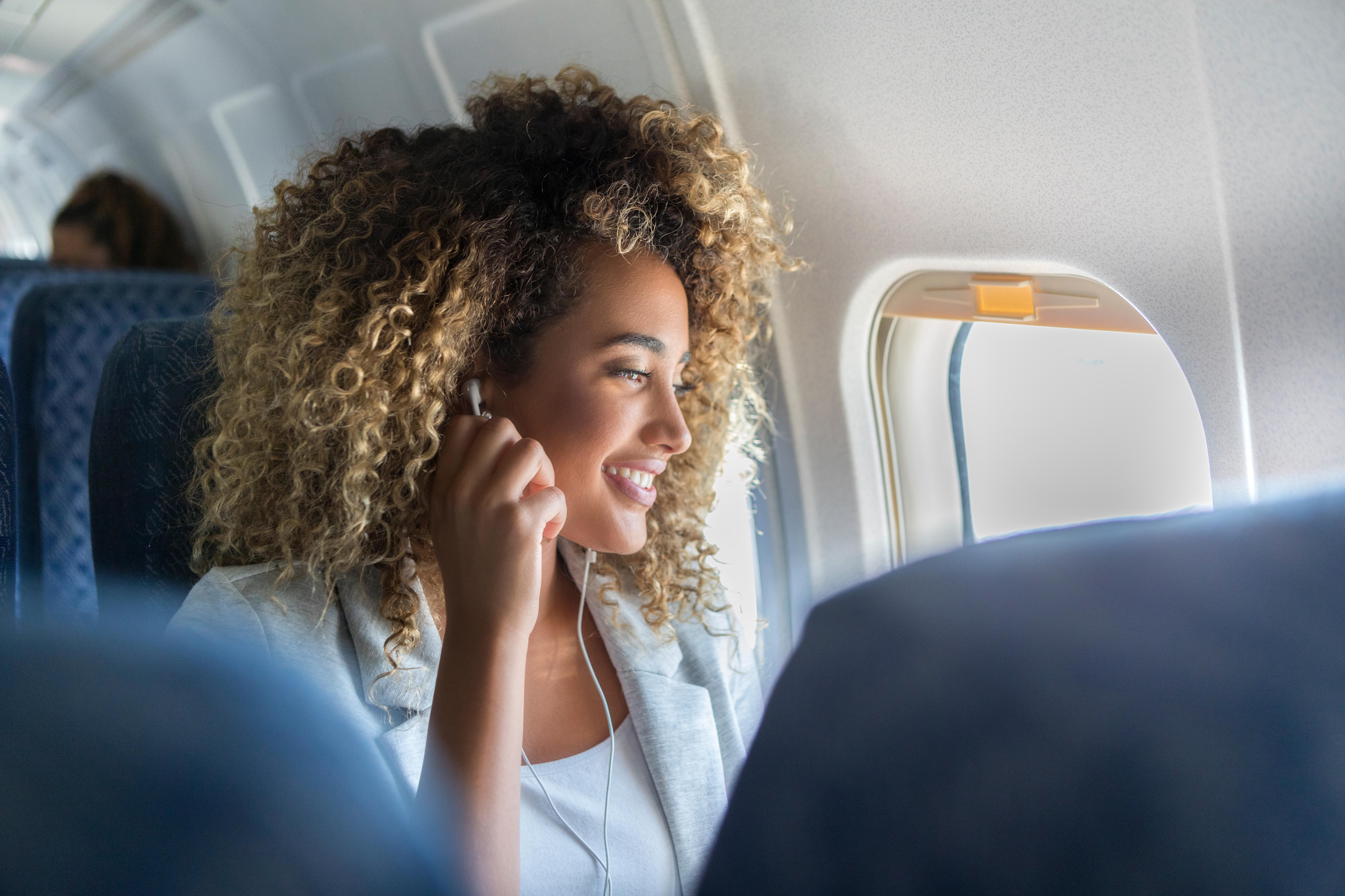 Seven Ways to Take a Healthier Flight