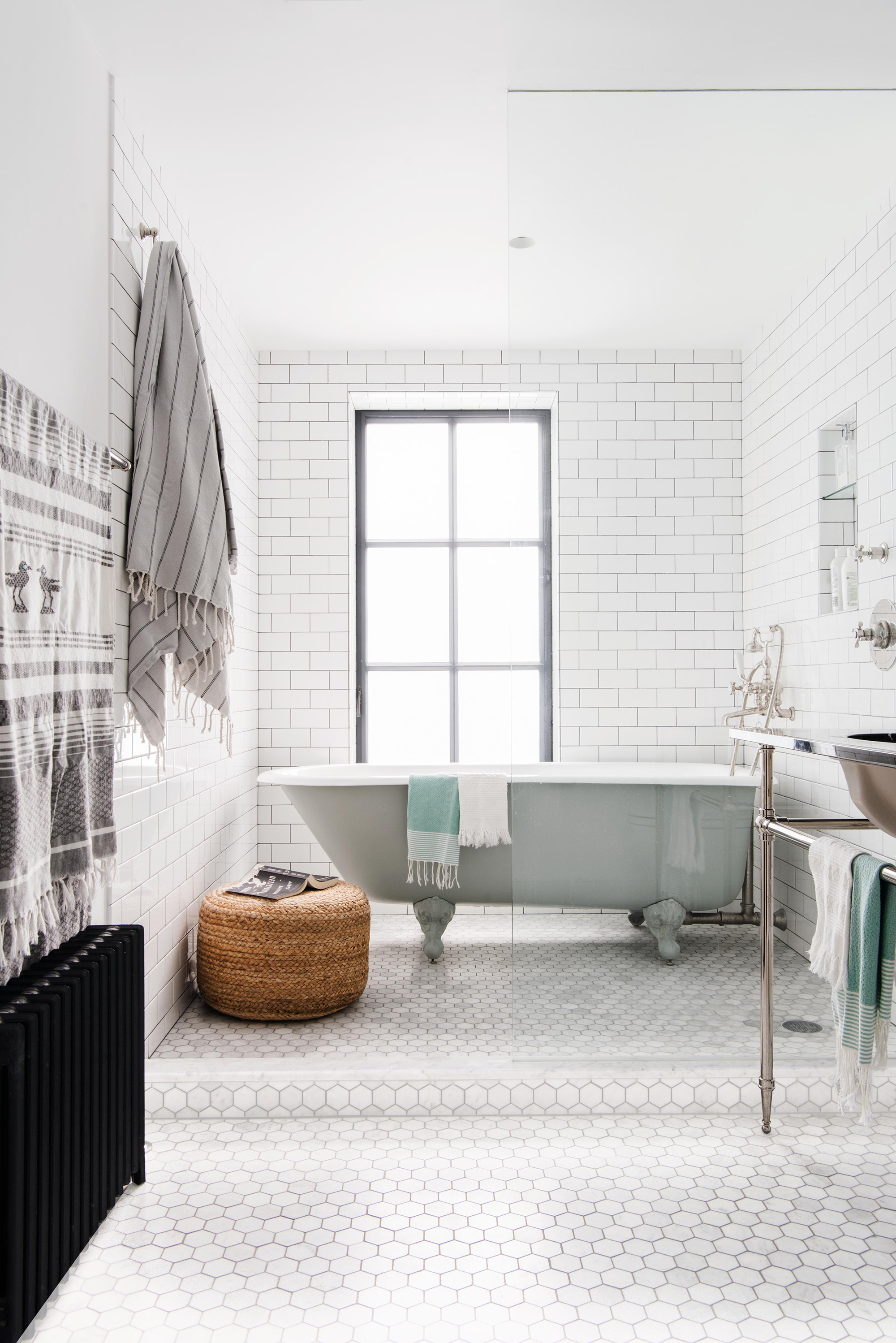 13 Smart Ways to Upgrade Your Bathroom Without Renovating It