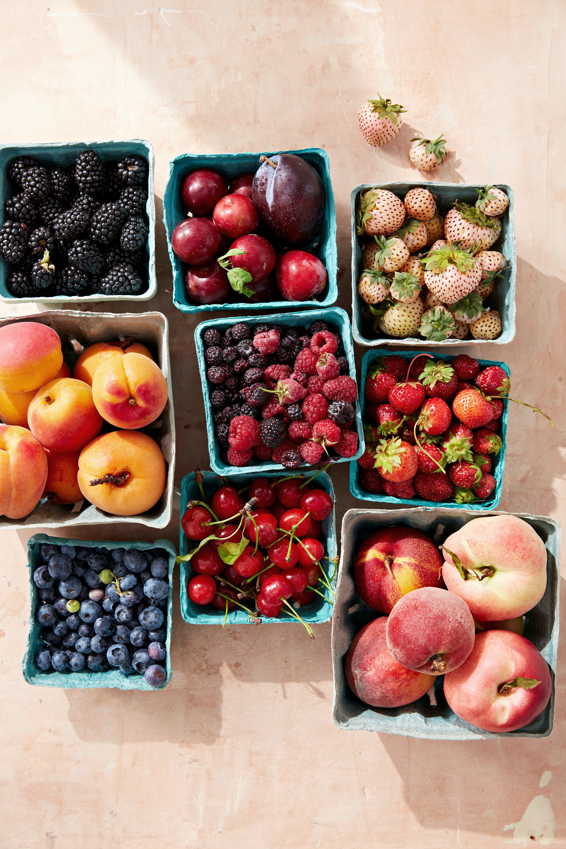 A Sweet Guide to Summer's Best Fruits