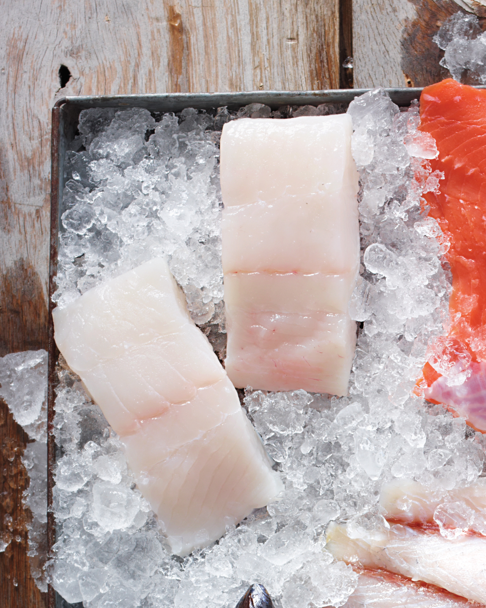 How to Shop For, Store, and Prepare Seafood