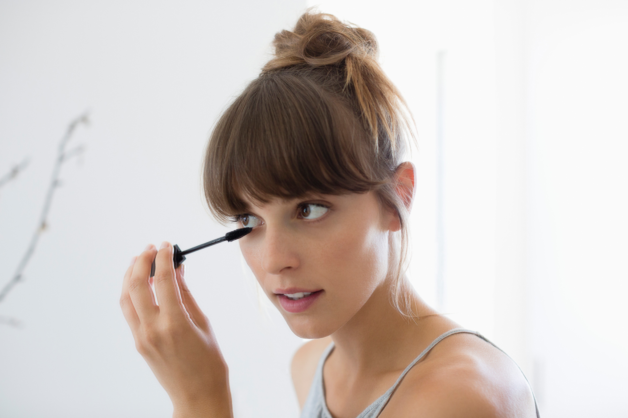 This Is Why Clear Mascara Is the Latest Beauty Product You Need in Your Makeup Bag