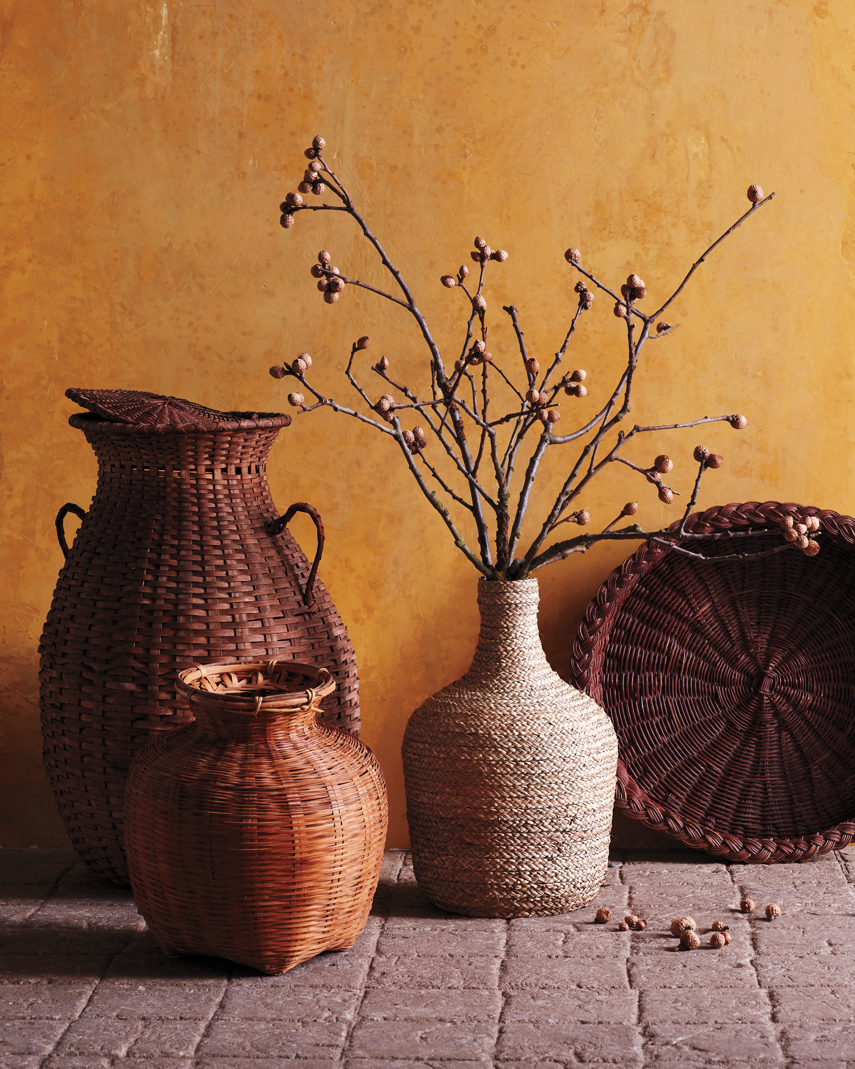 Sweetgrass Basketry