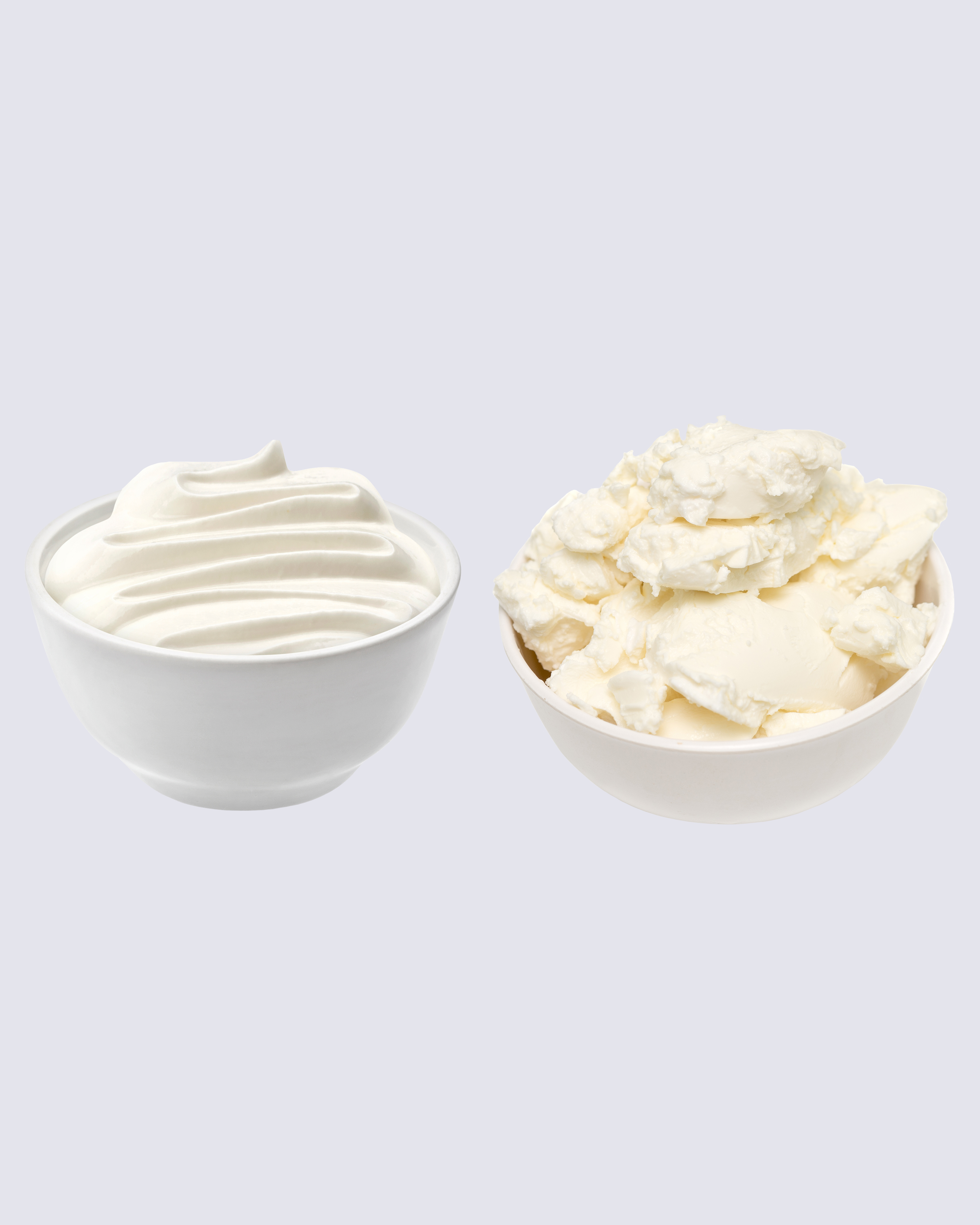 What's the Difference Between Créme Fraîche and Sour Cream?