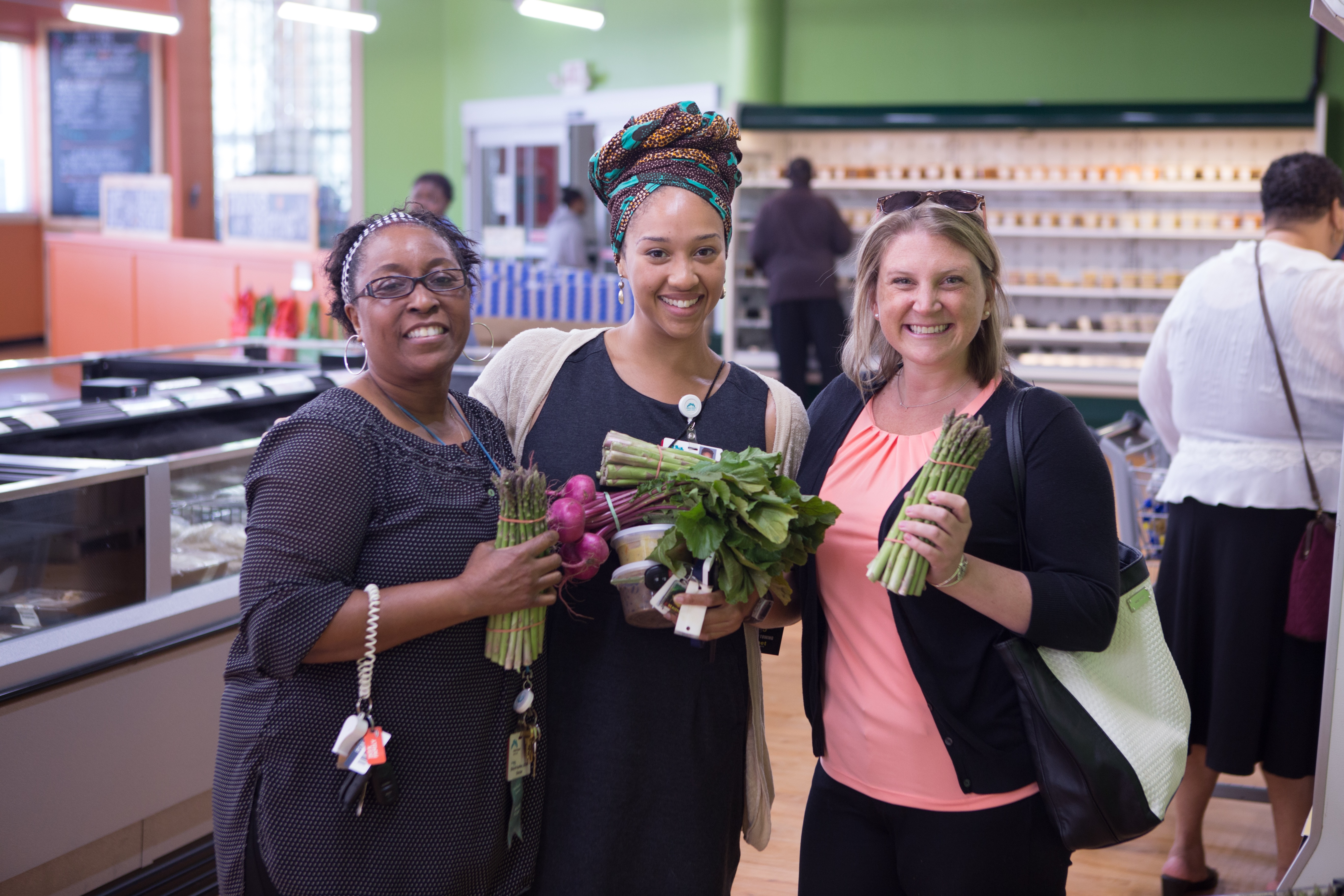 These Four Organizations Are Helping the Fight Against Food Insecurity