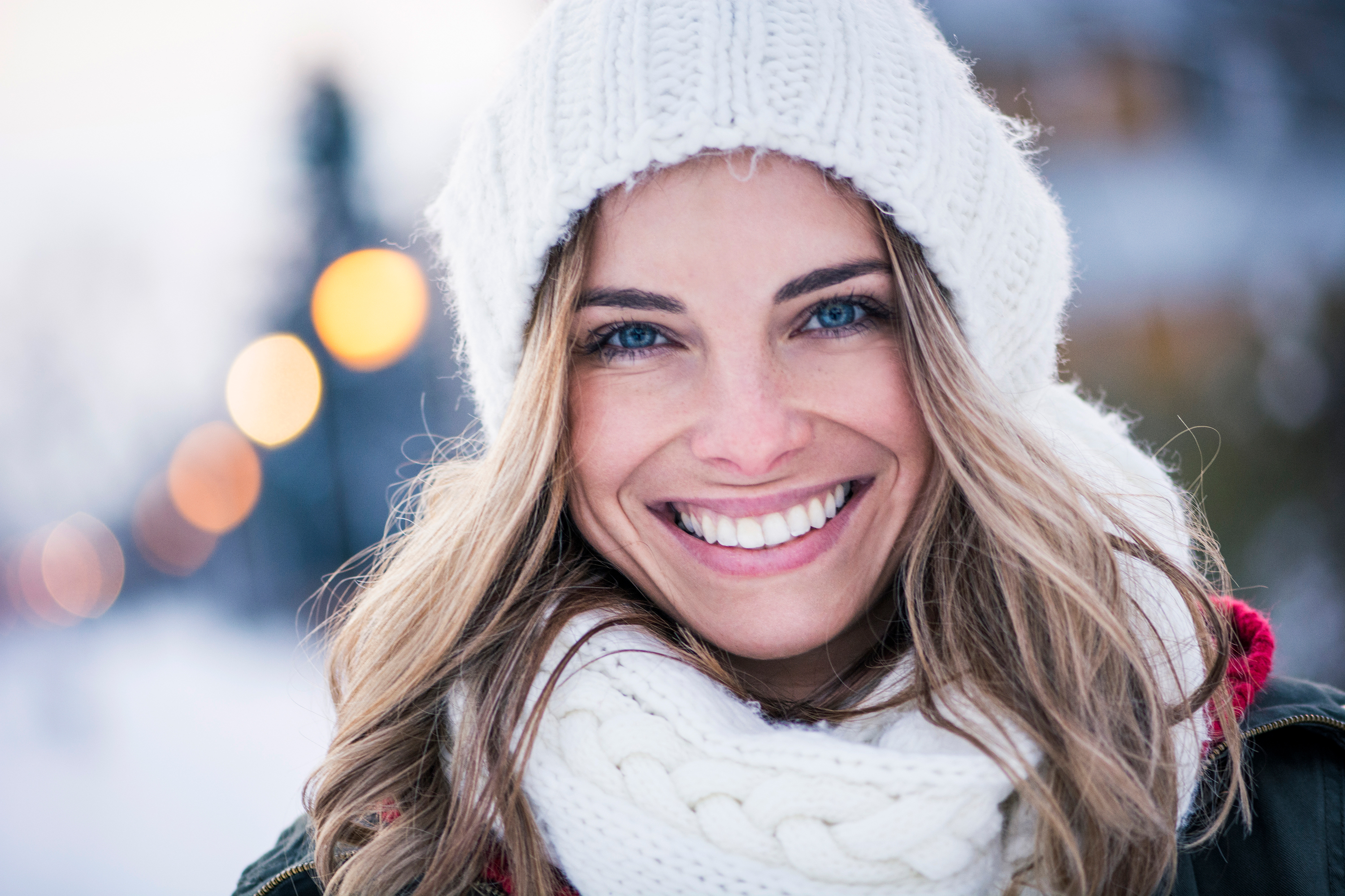 How to Eat Your Way to Healthy, Glowy Winter Skin