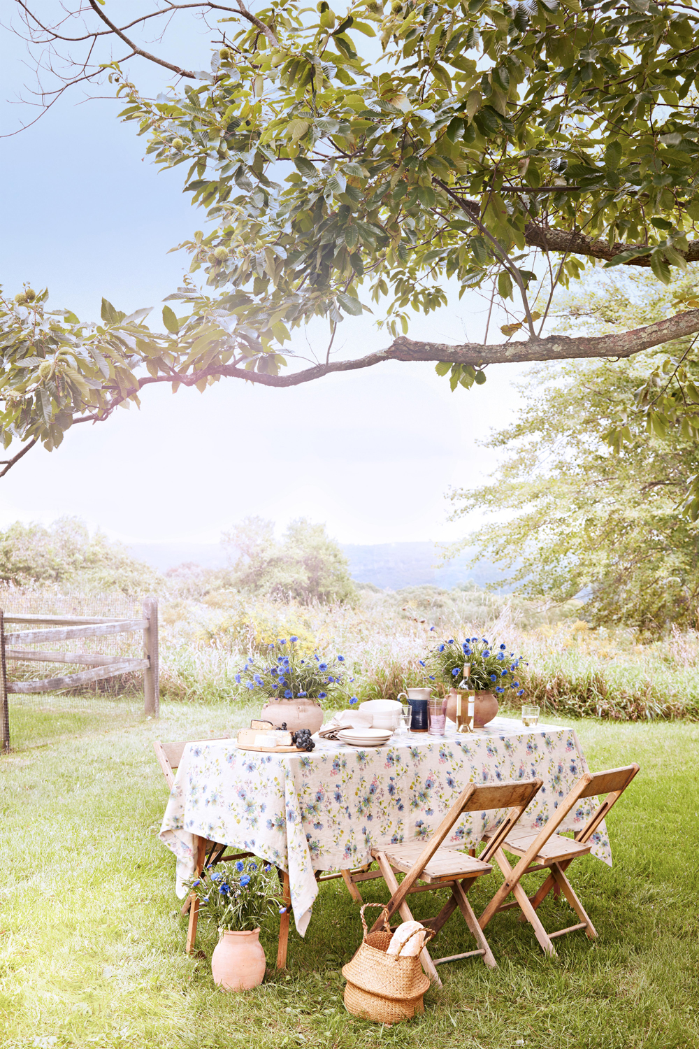 15 Stylish Outdoor Entertaining Essentials You'll Use All Summer Long