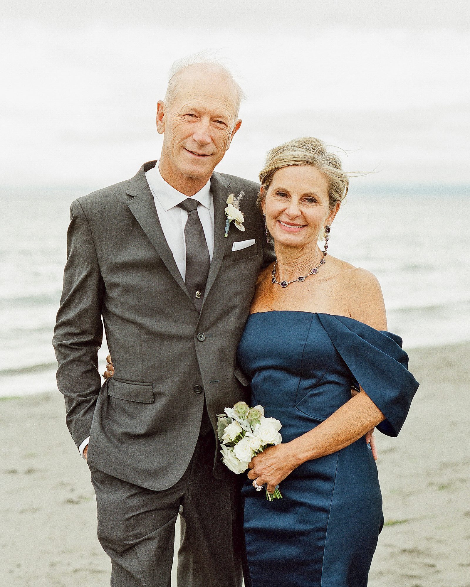 Best-Dressed Fathers of the Bride