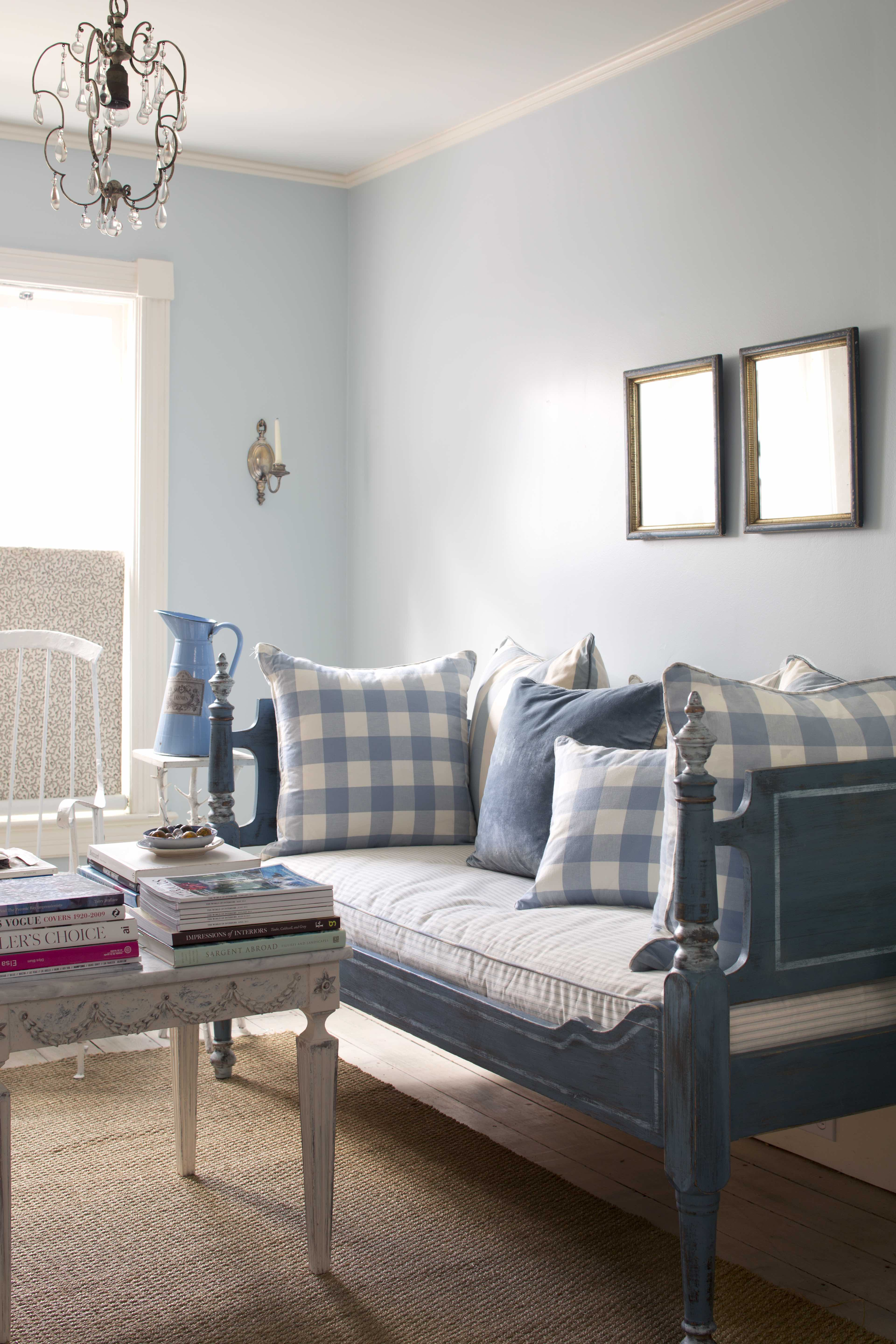 Five Clic Color Combinations That Work Anywhere In Your Home Martha