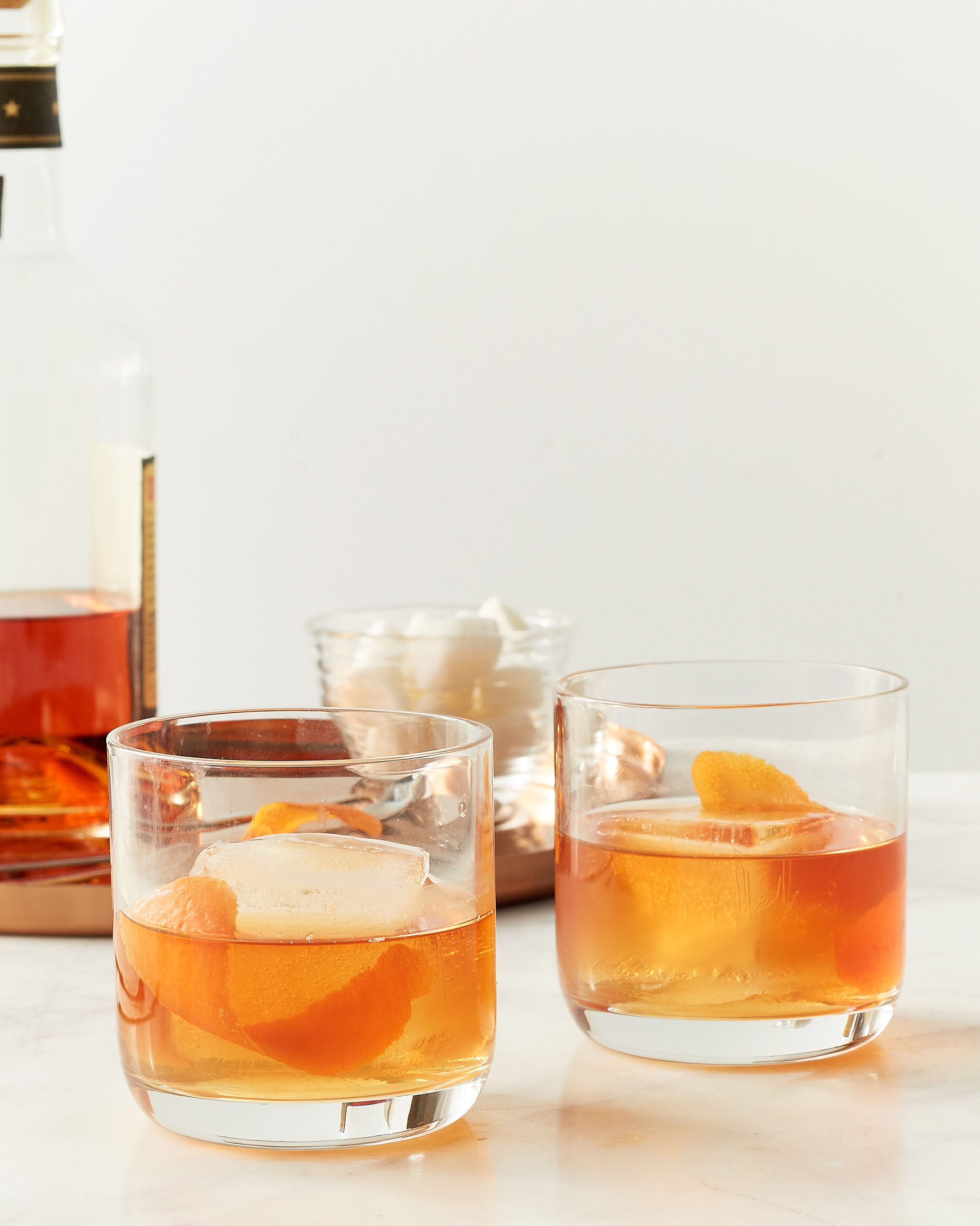 What Are Bitters? Everything You Need to Know About the Cocktail Staple