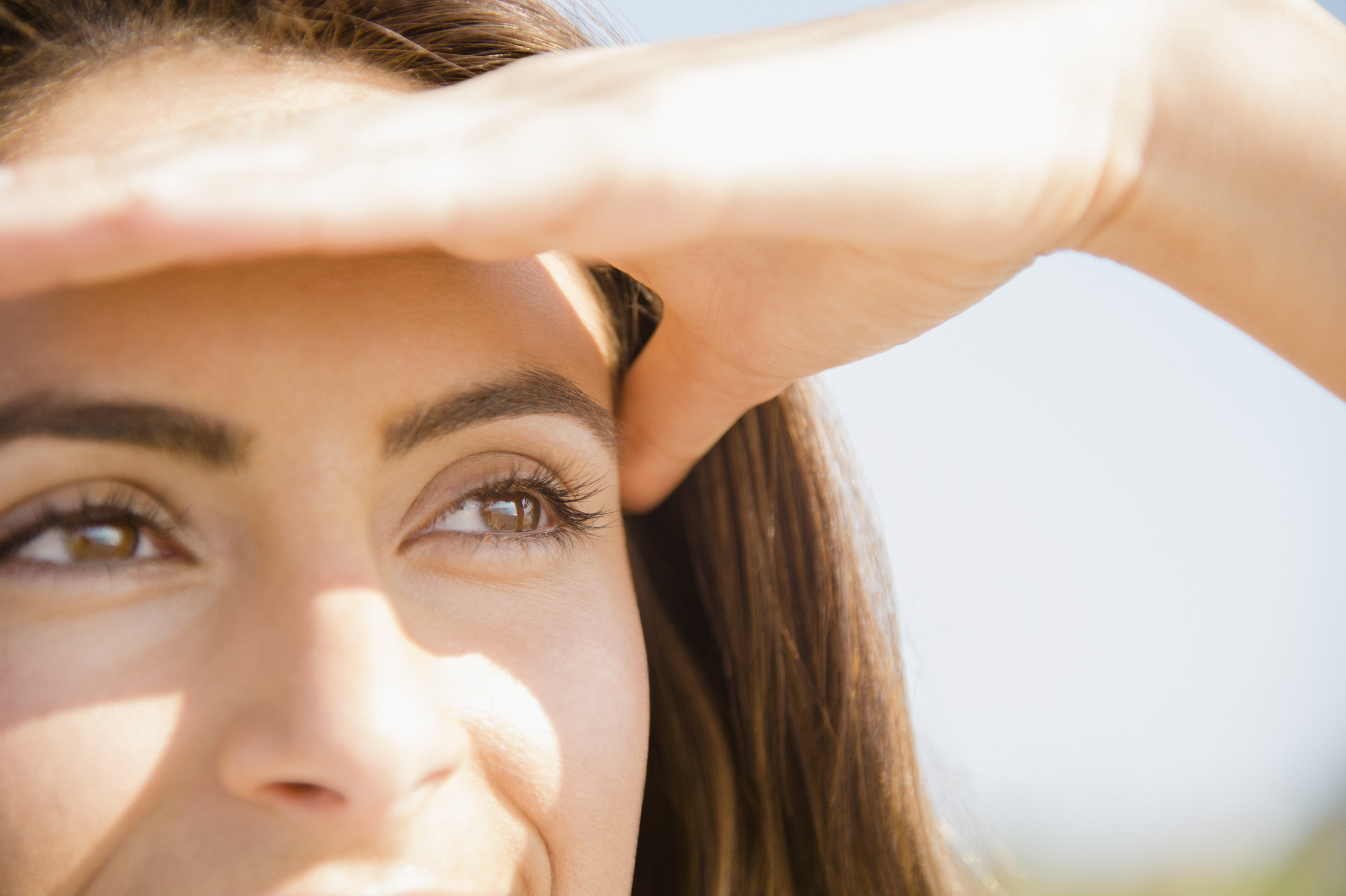 Four Ways to Protect Your Eyes This Summer