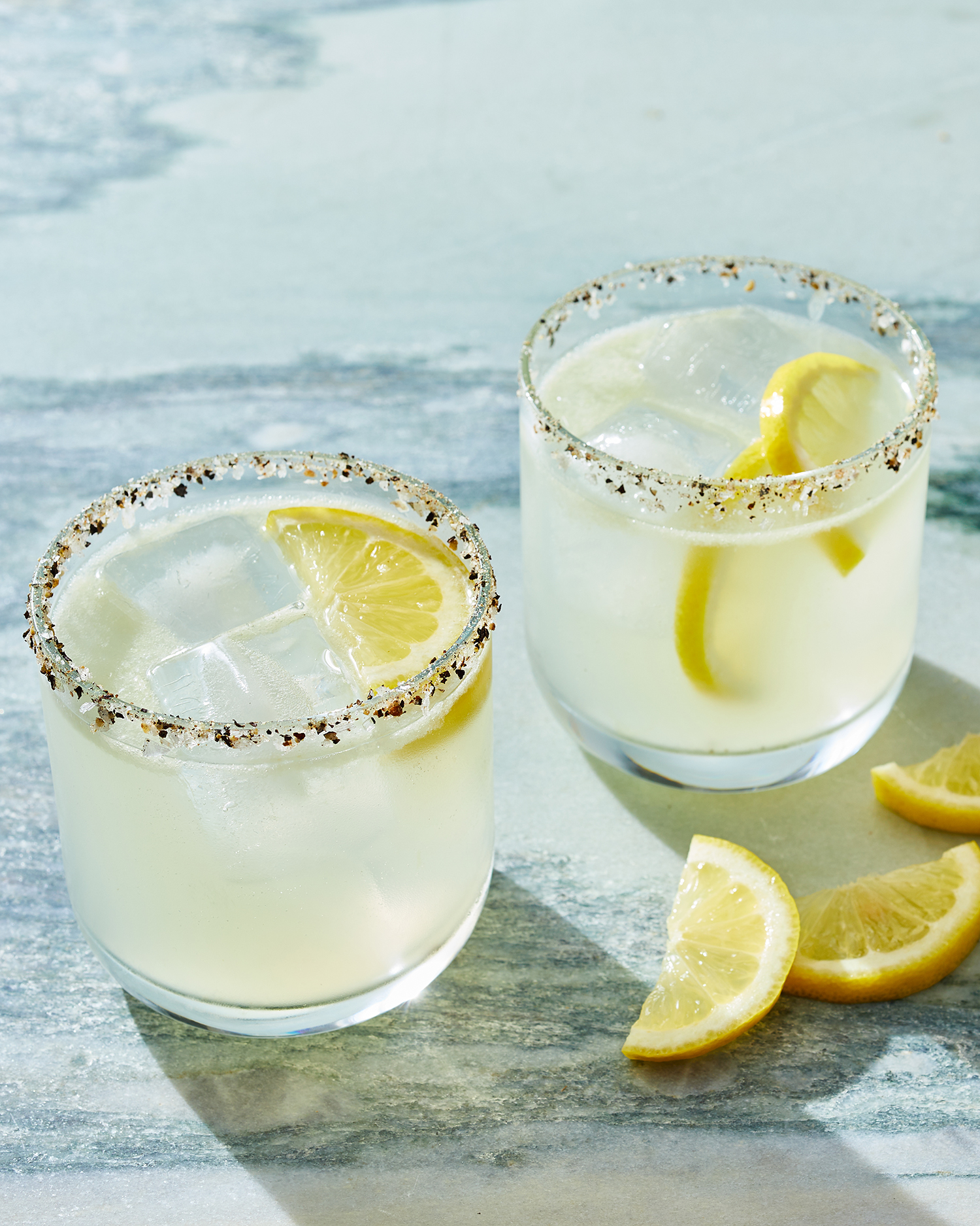 Our Food Editors Say *This* Is the Drink of the Summer