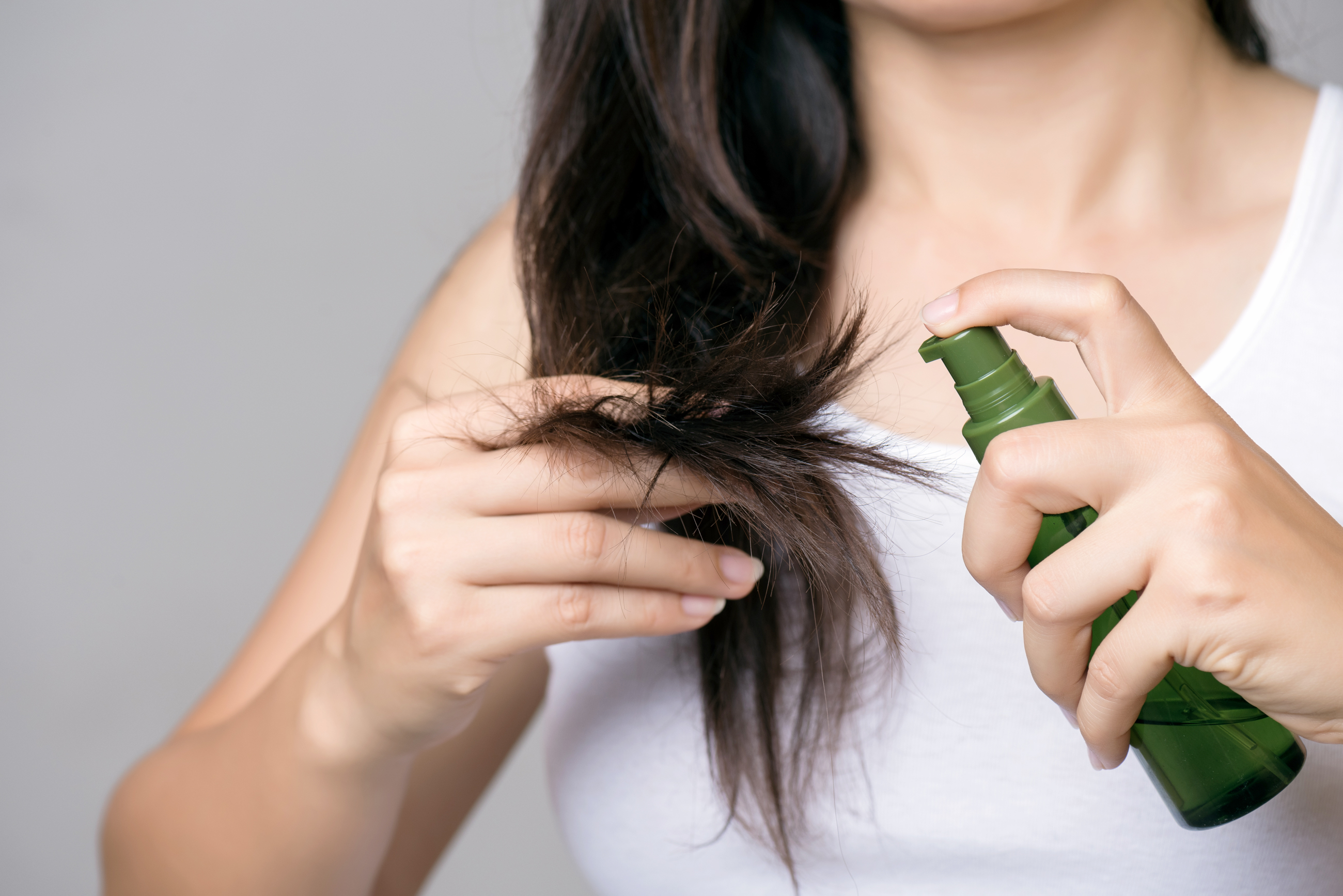 The Best Oils to Use for Healthy Hair