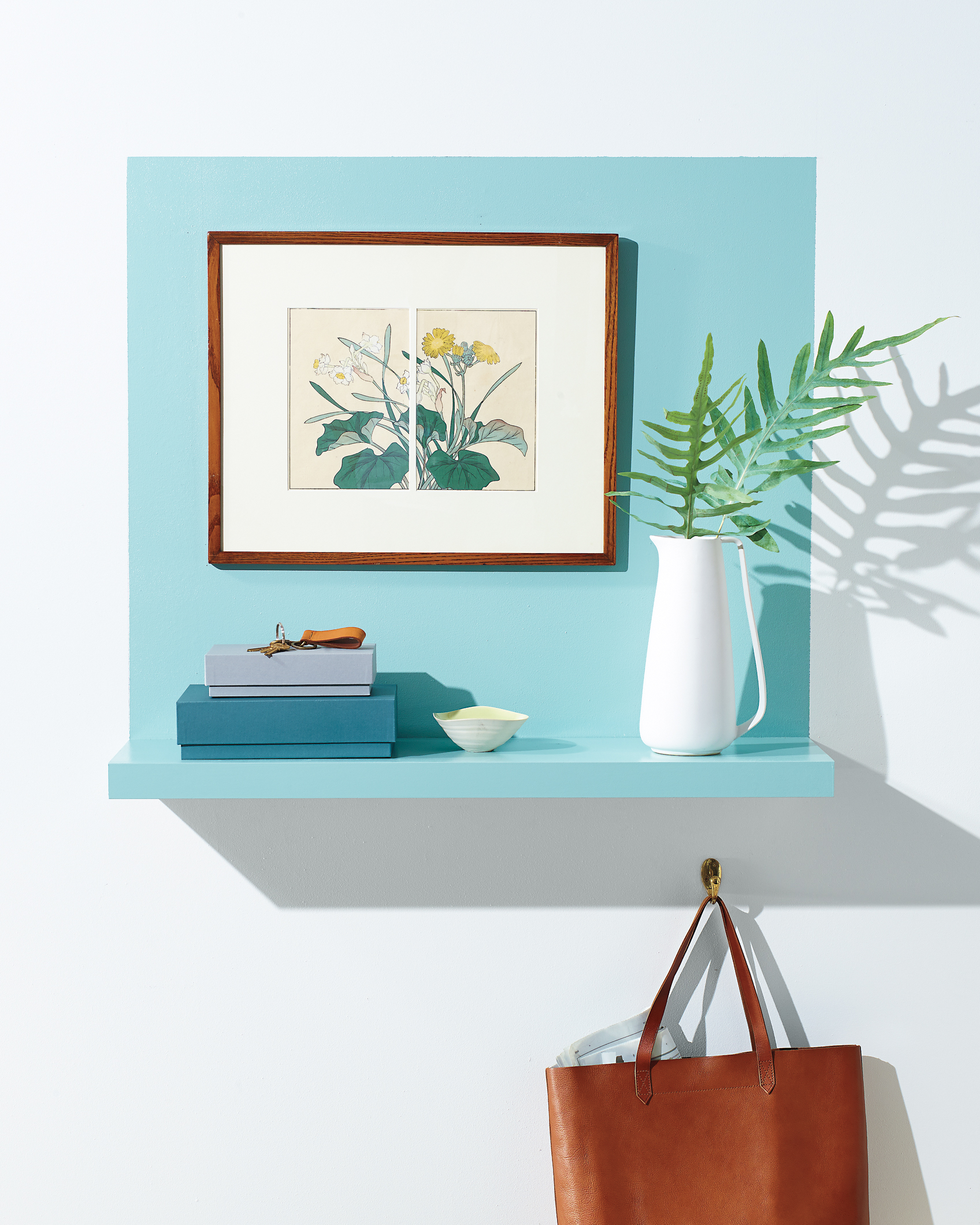 Eight Paint Colors That Promote Wellness at Home