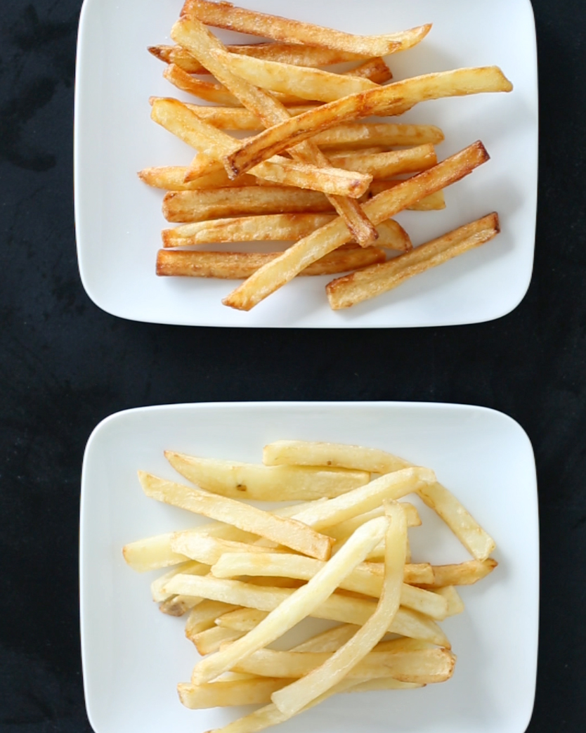 Five Tips to Help You Make Restaurant-Quality French Fries at Home