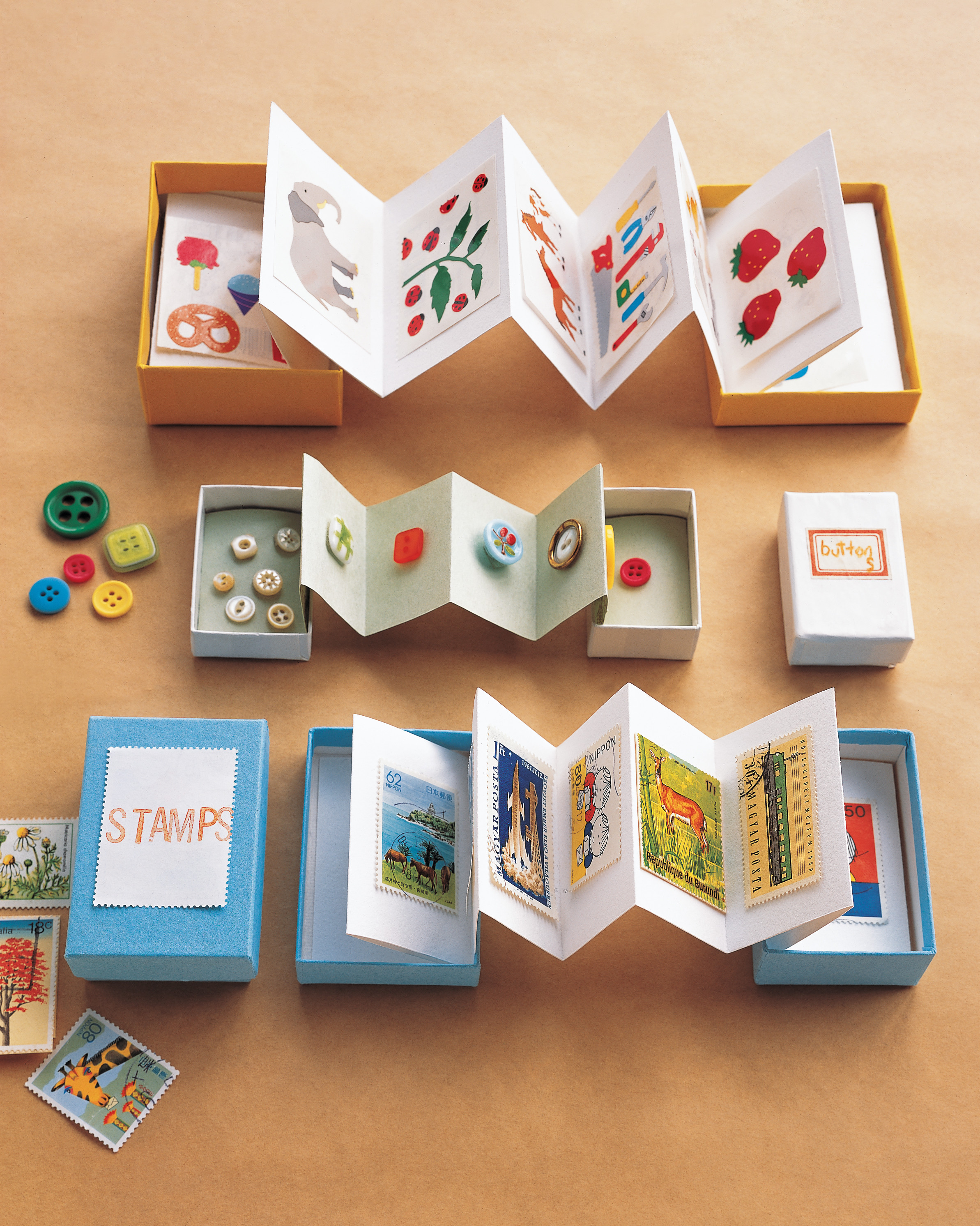 The Best Summer Scrapbooking Ideas For Kids And The Family Martha Stewart