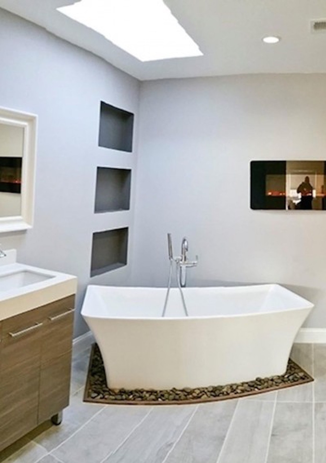 . Before   After  The Best Bathroom Makeovers   Martha Stewart