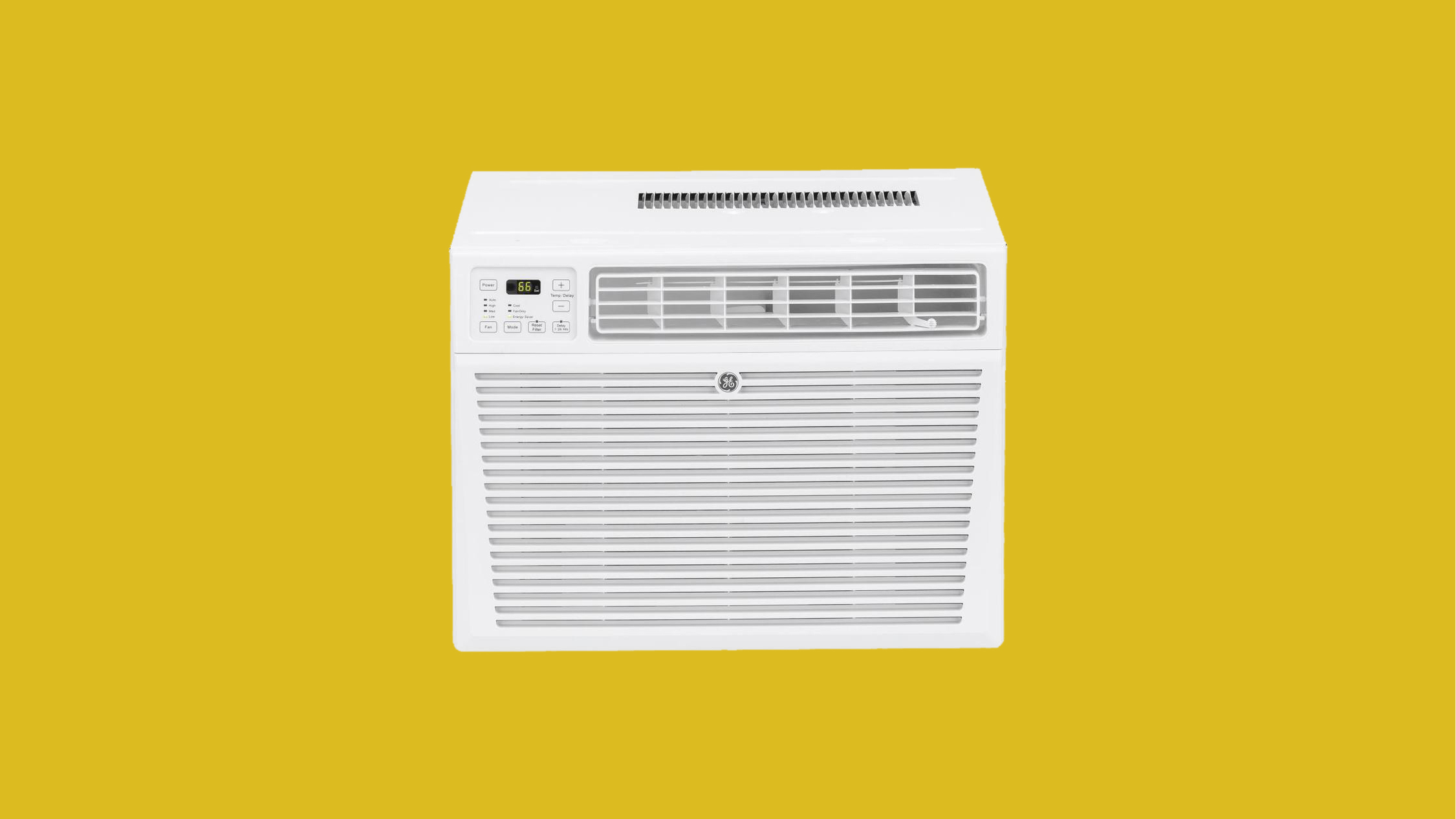 GE window large space air conditioner