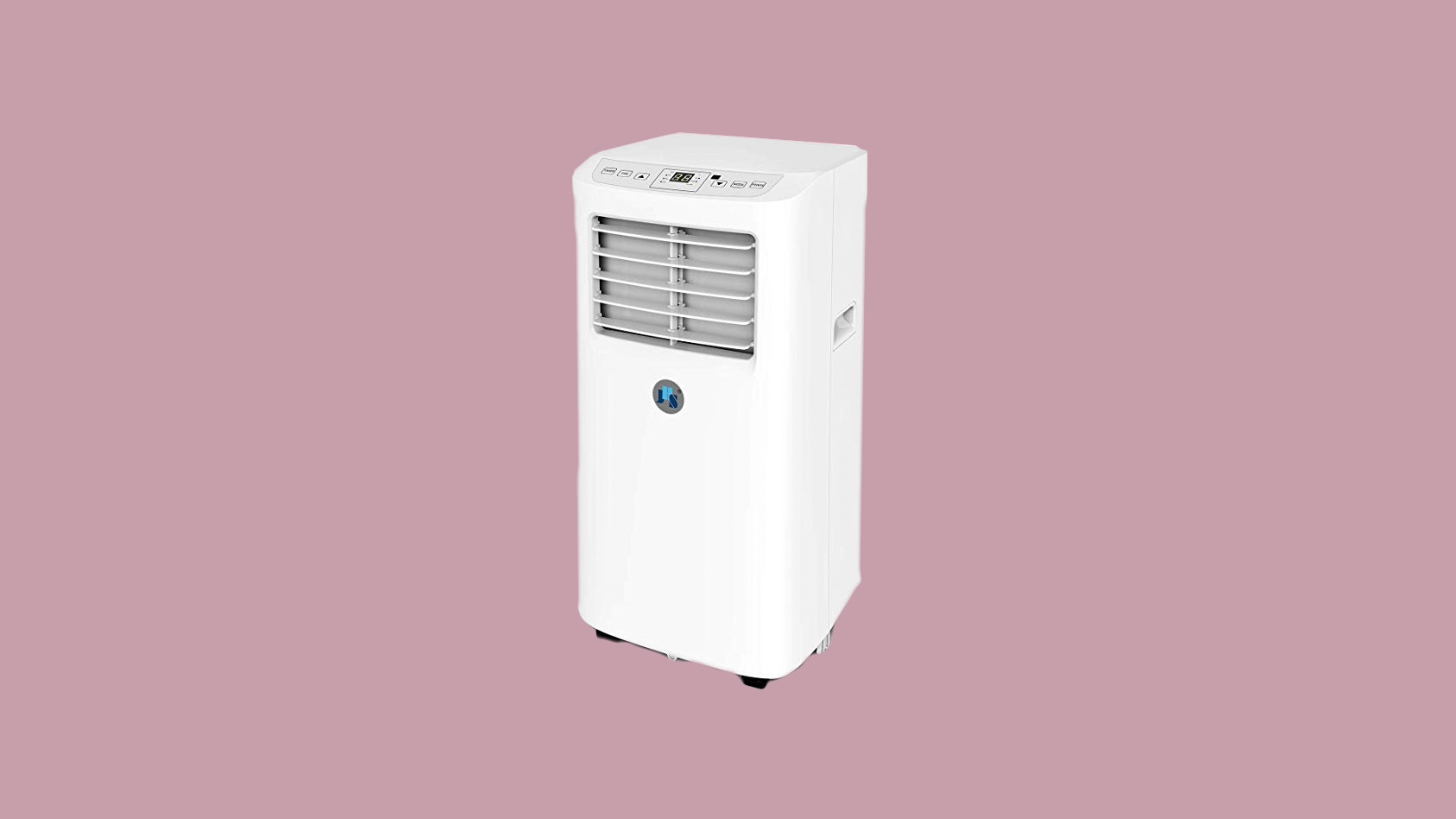 jhs small portable air conditioner