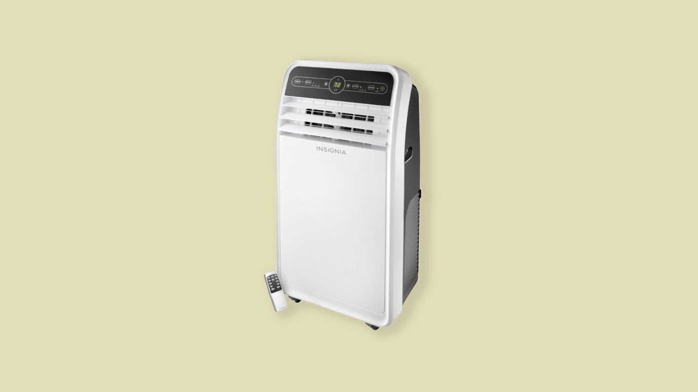 Portable Air Conditioner Unit for Small Spaces