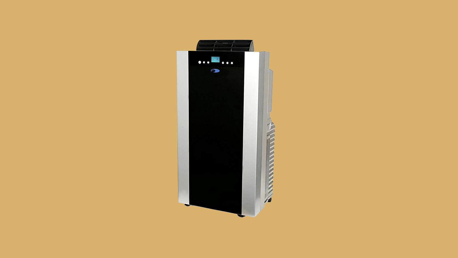 whynter large space portable air conditioner