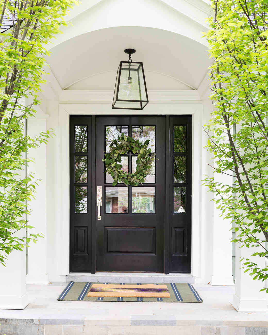 Nine Creative Ways to Increase Your Home's Curb Appeal