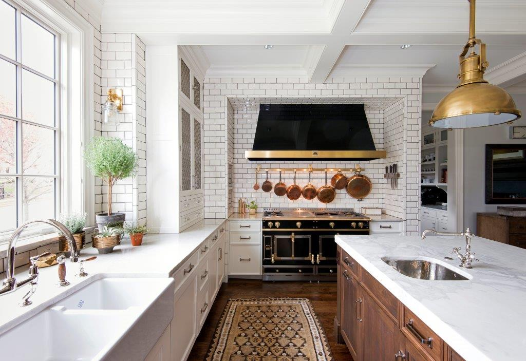 12 Ideas That Will Help You Turn Your Space Into the Ultimate Chef's Kitchen