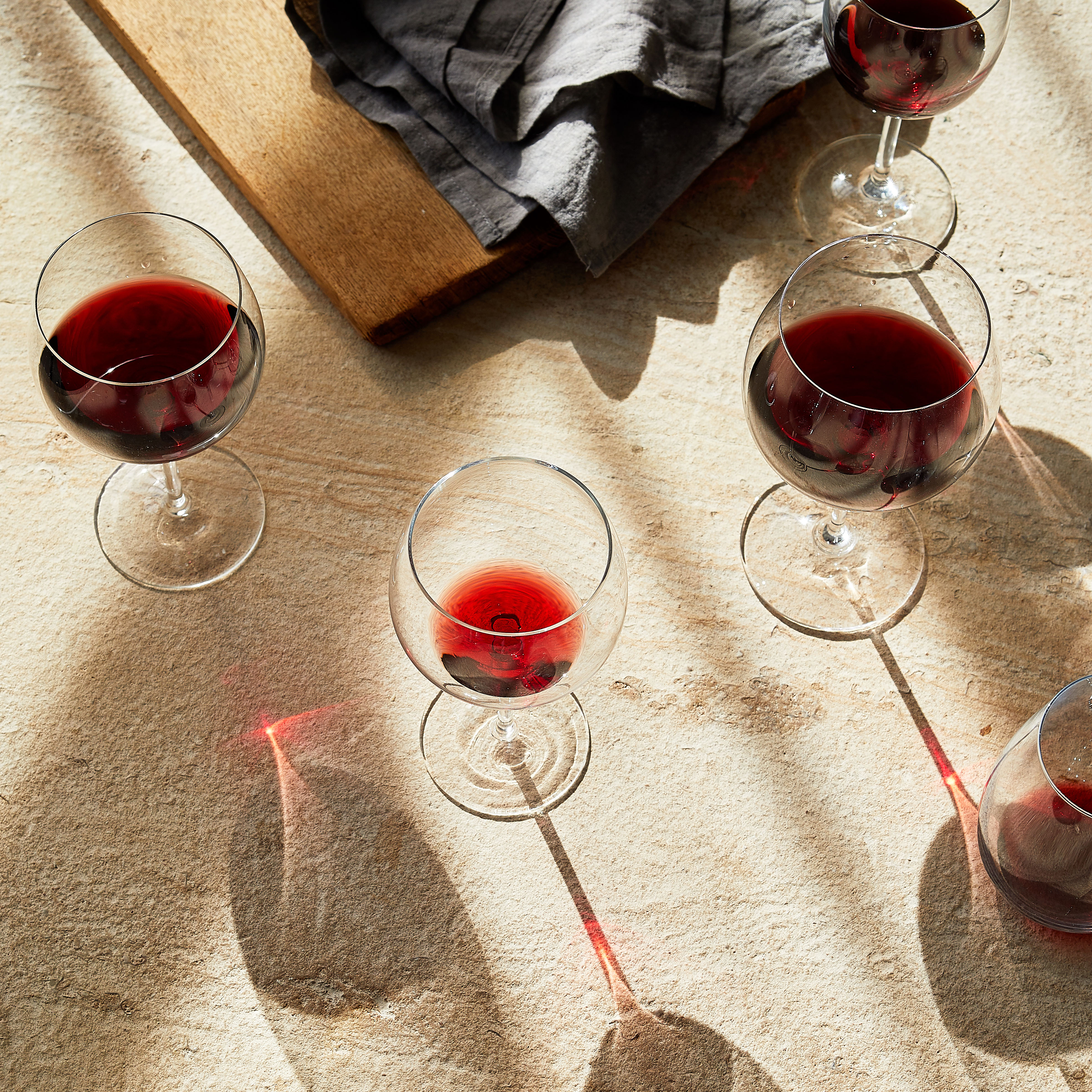 Understanding Red Wine: How to Decide If Cabernet Sauvignon, Pinot Noir, Malbec, or Syrah Is Your Preferred Style