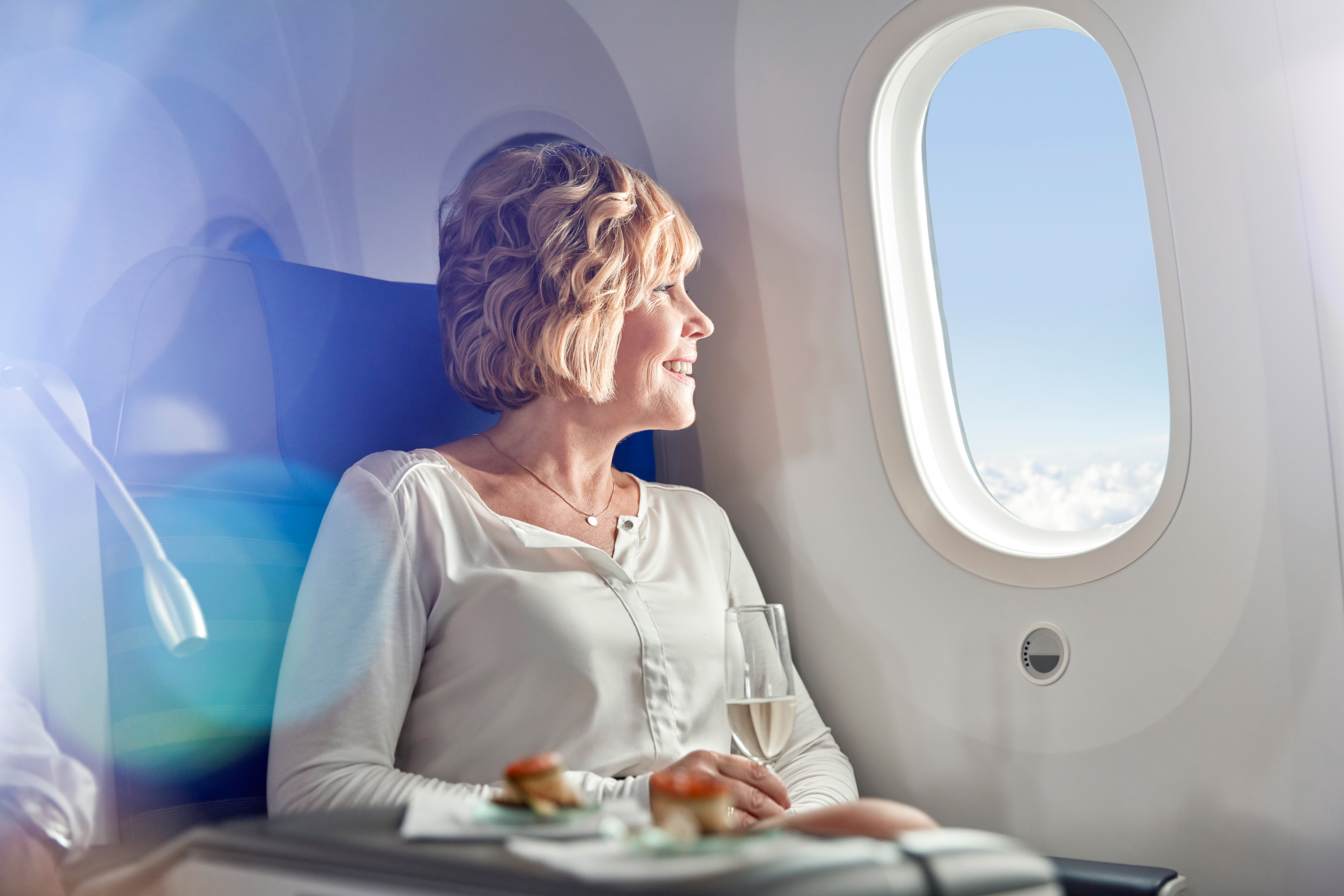 How to Get Upgraded on Your Next Flight