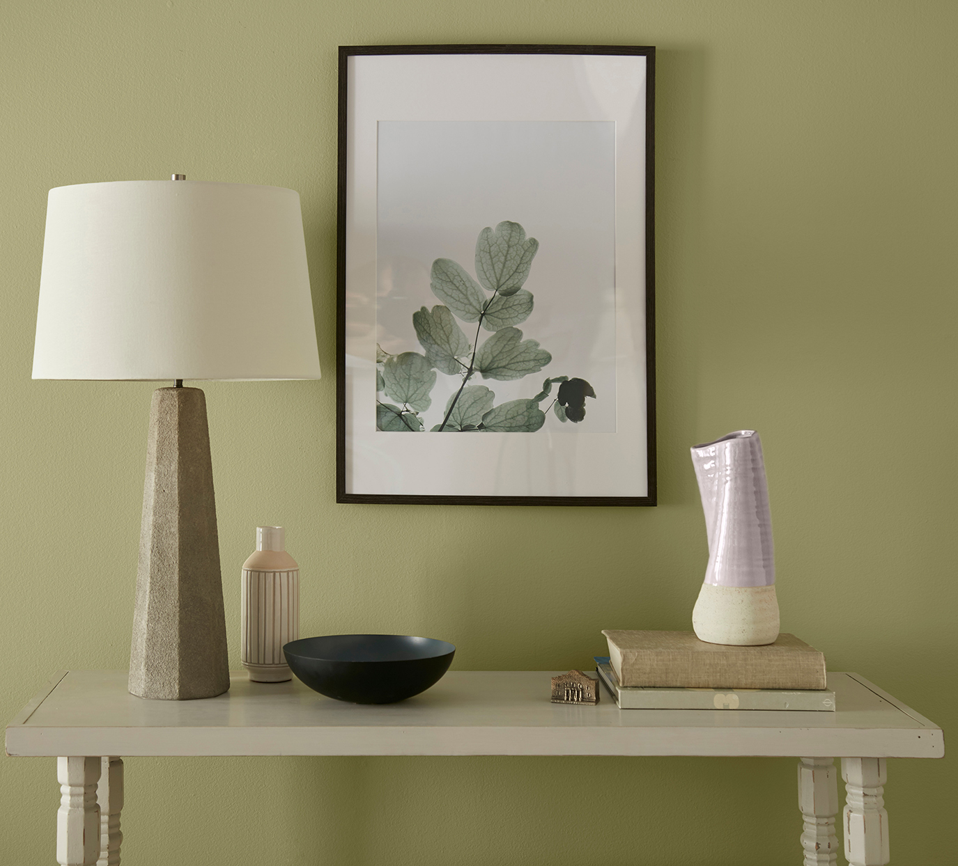 Help What Color Should We Paint Our Living Room: Behr's 2020 Color Of The Year Will Help You Relax