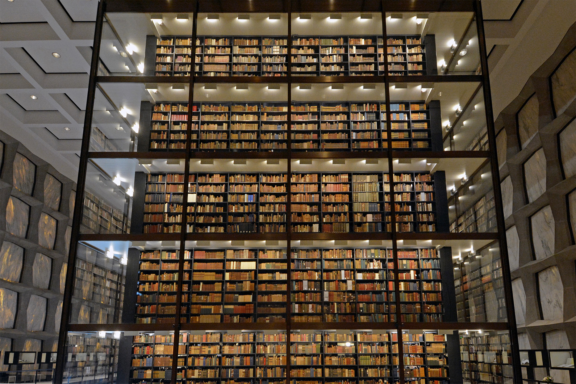 Four of the Most Stunning Libraries Across the Country