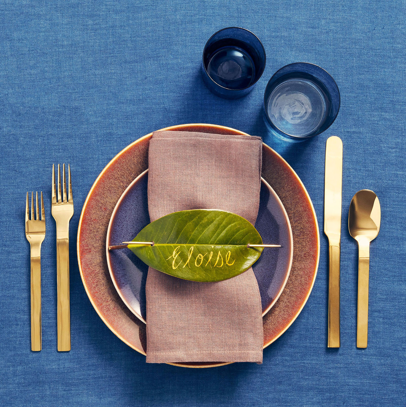 Setting the Table 101: Your Ultimate Guide to Creating a Tablescape for Any Type of Gathering