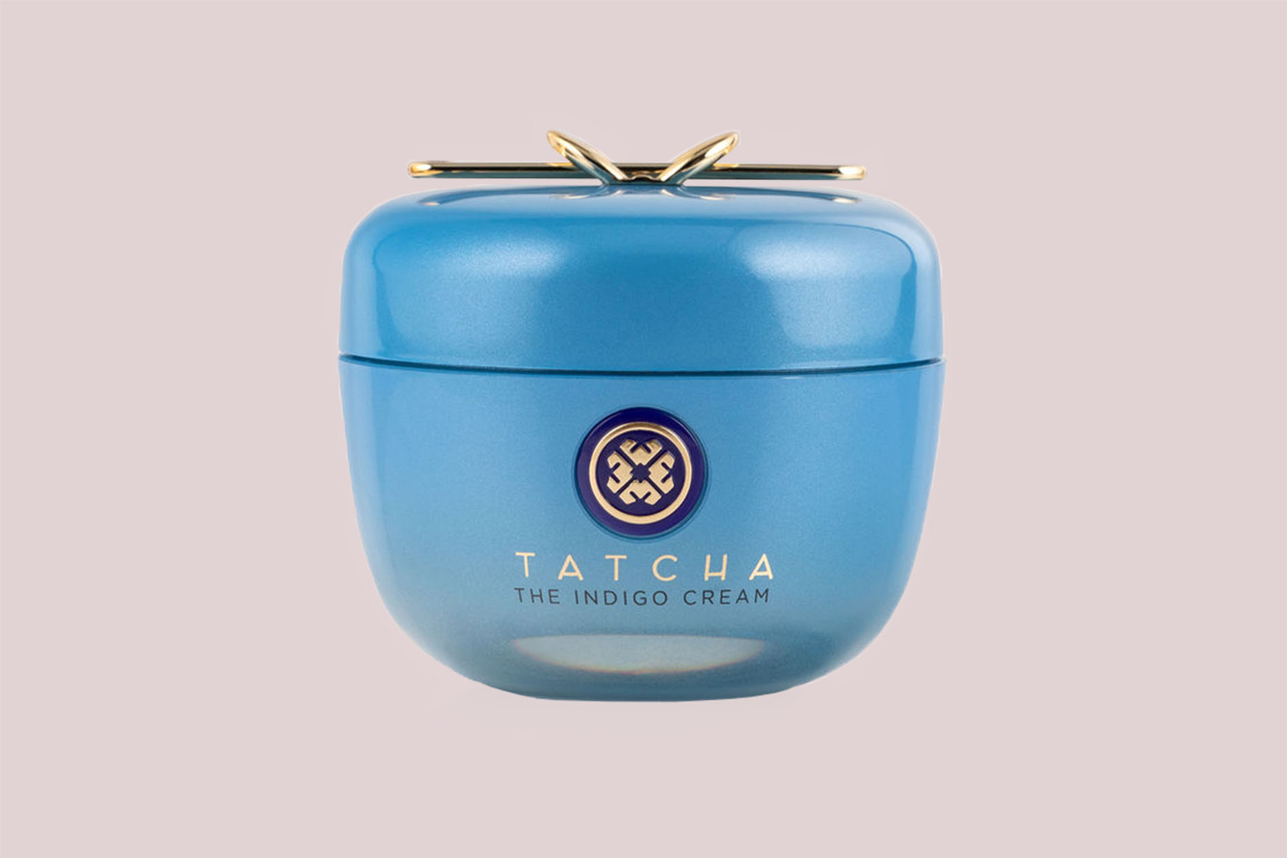 tatcha indigo cream skin care