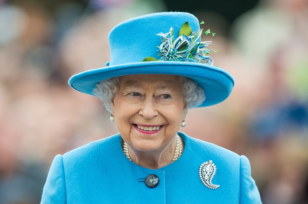 Queen Elizabeth Is Hiring a New Housekeeping Assistant—Here's What You Need to Know