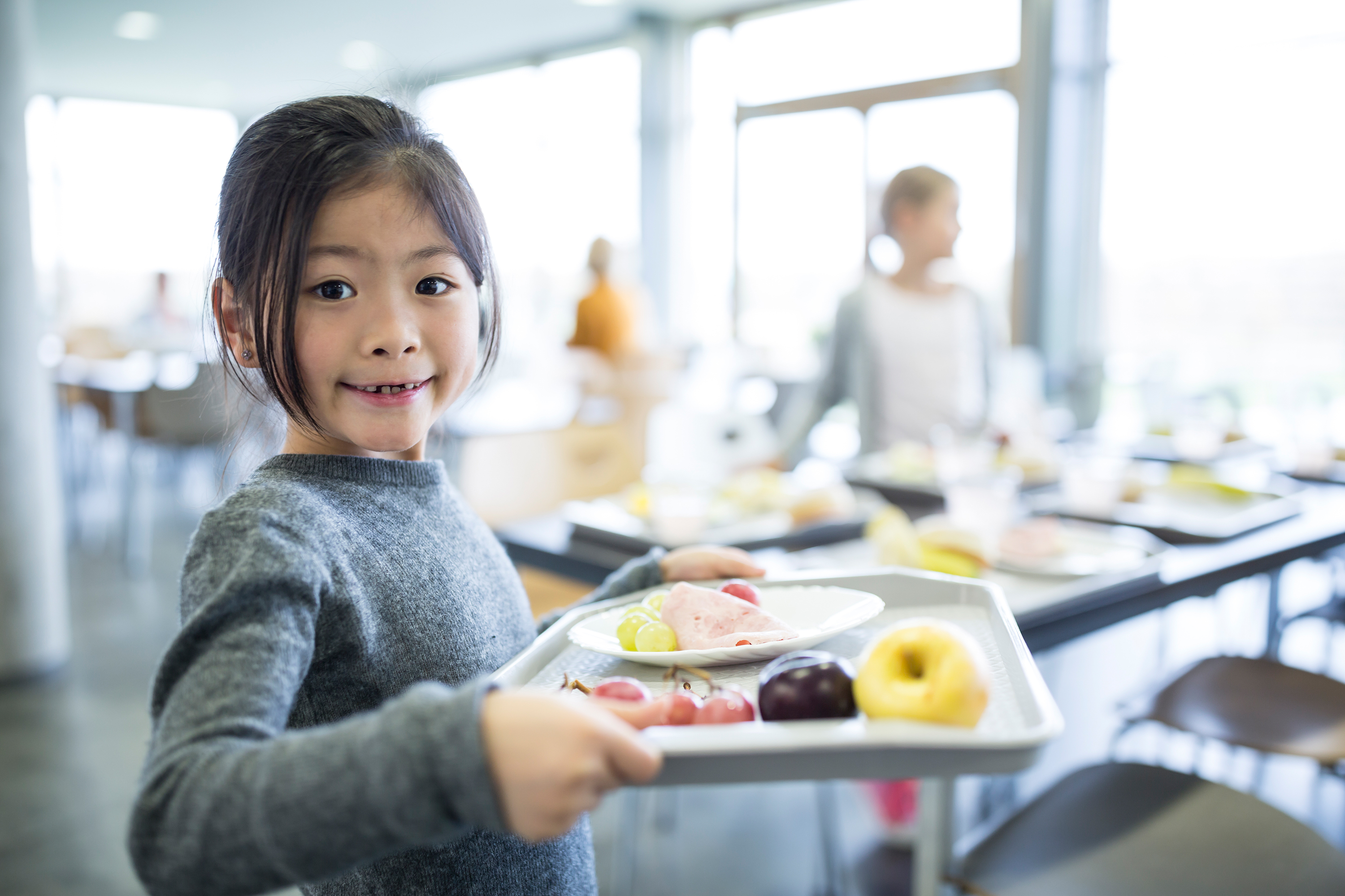More School Lunchrooms Across the Nation Will Start Cooking from Scratch Thanks to a USDA Federal Grant