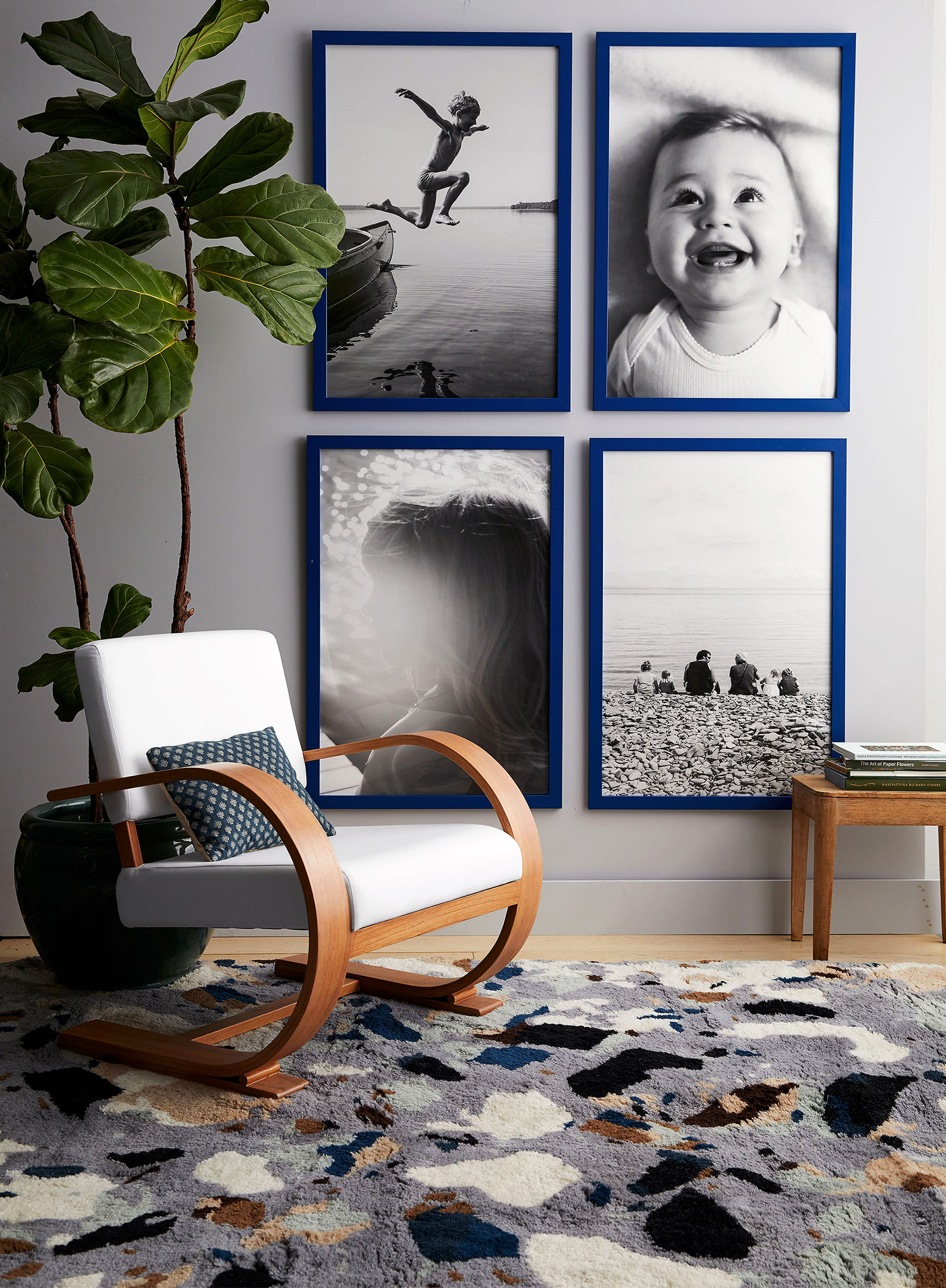 Three Easy Ways to Decorate Your Home with Your Smartphone Photos
