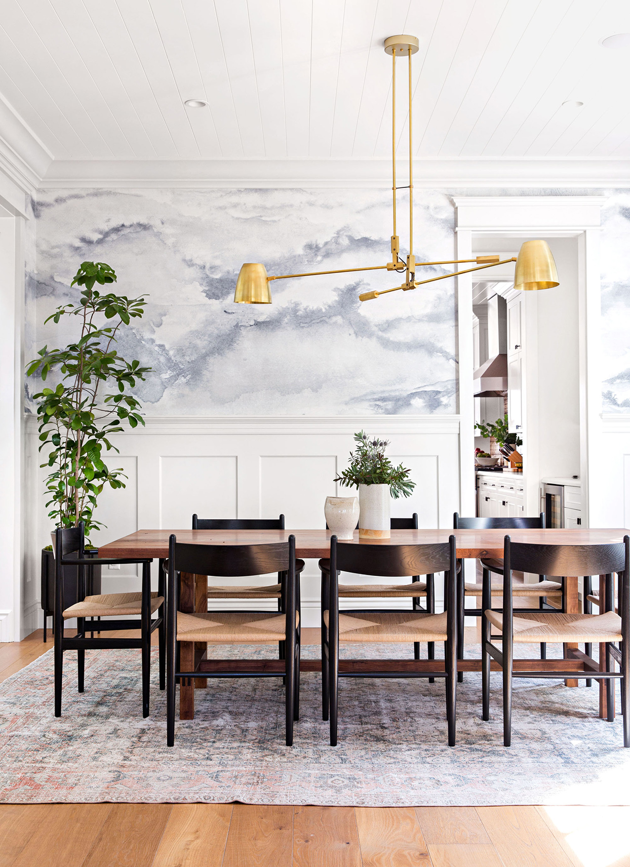 How to Find the Right Lighting Style for Your Space