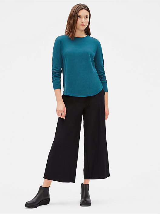 eileen fisher outfit