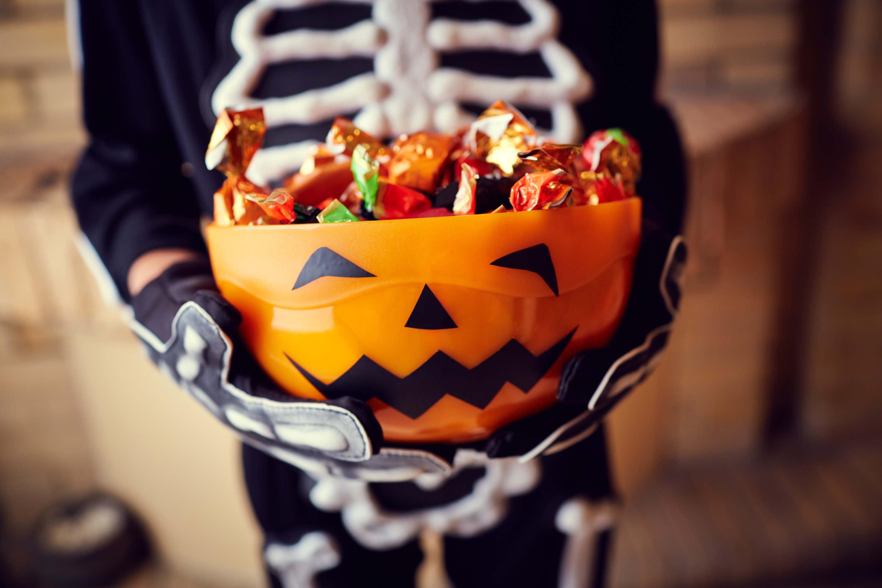 Kids Across the Nation Just Voted for Their Favorite Halloween Candy—Here's Which Sweet Earned First Place