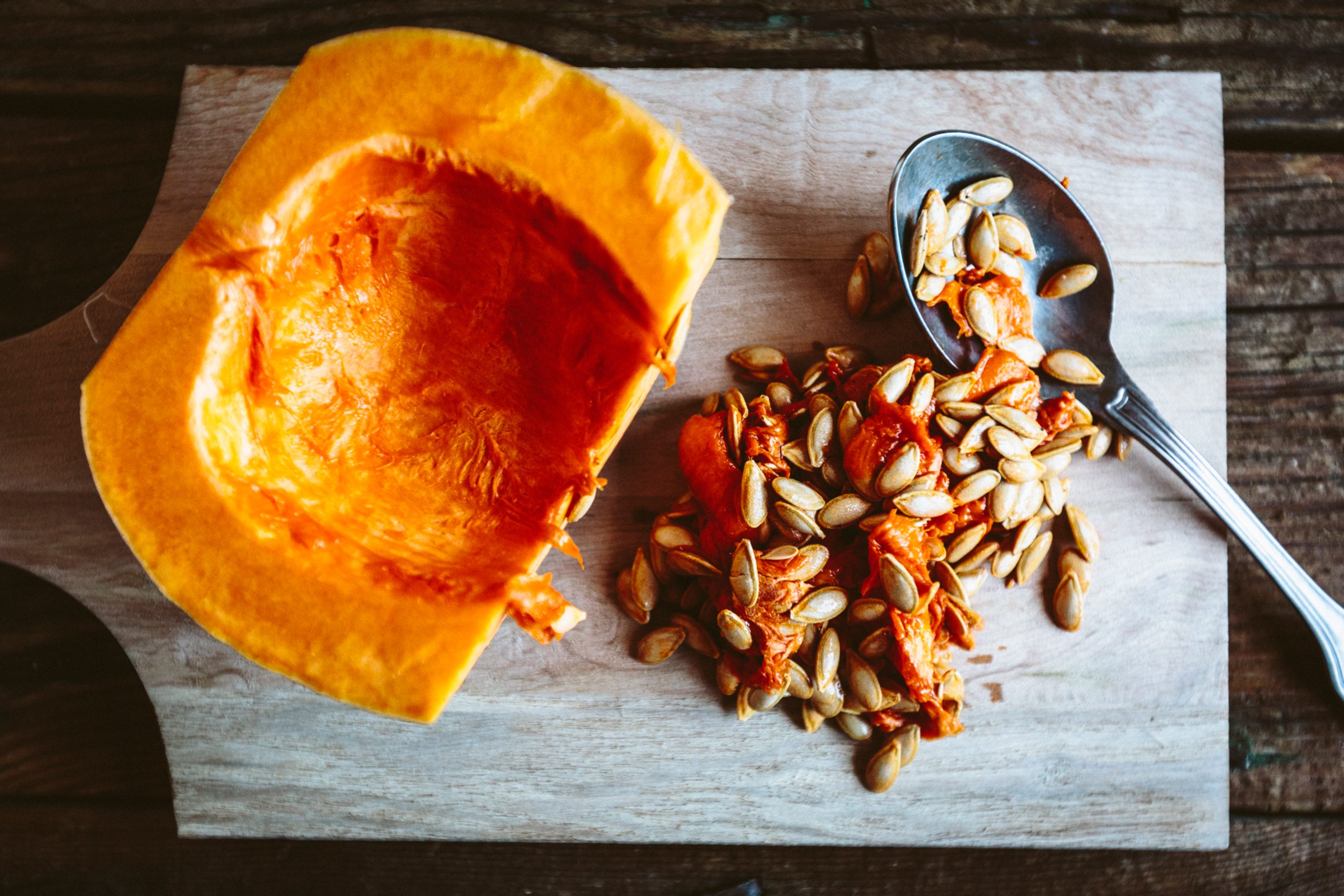 The Surprising Health Benefits of Eating Pumpkin