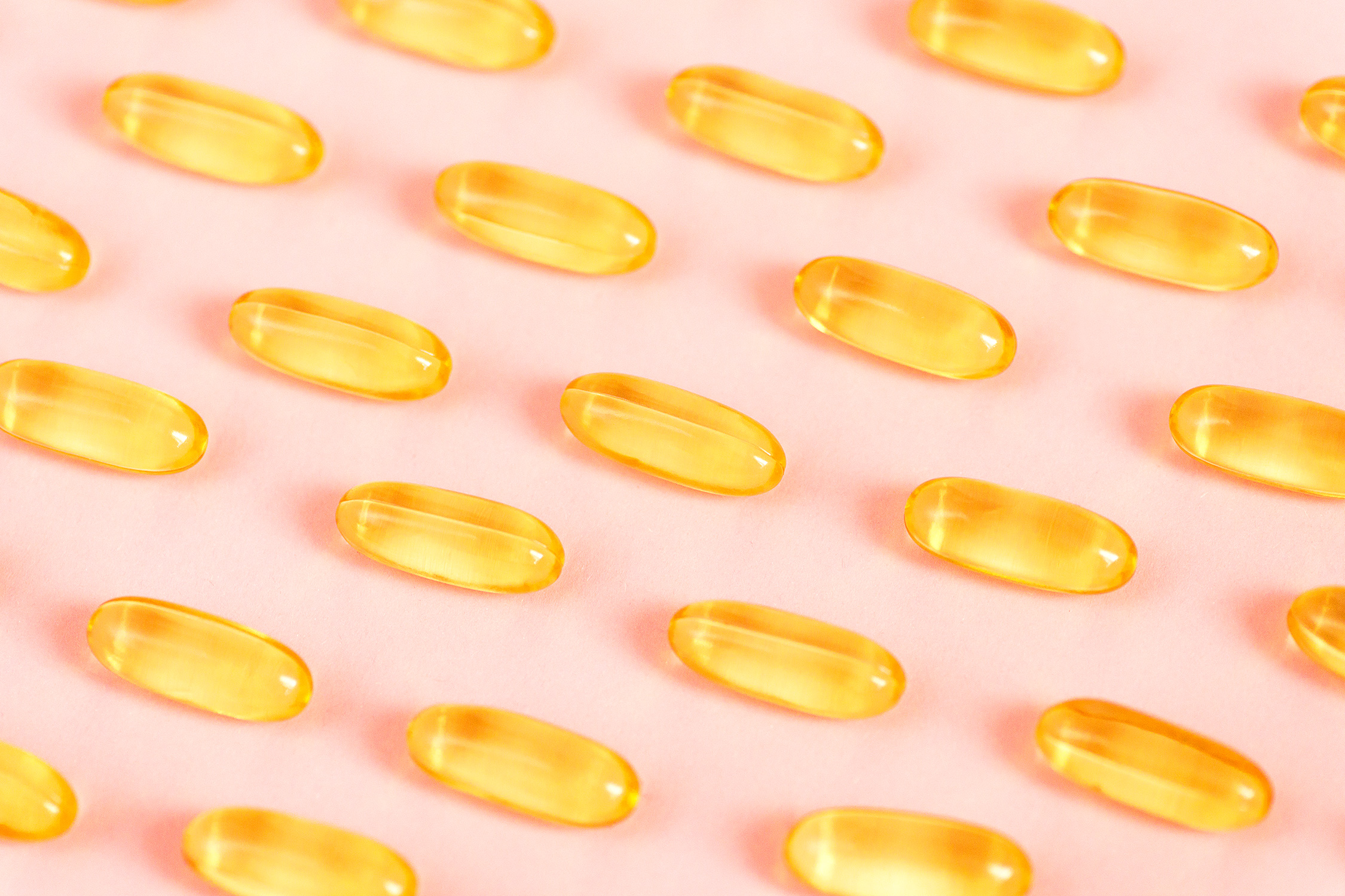 Here's Everything You Need to Know About Fish Oil Supplements