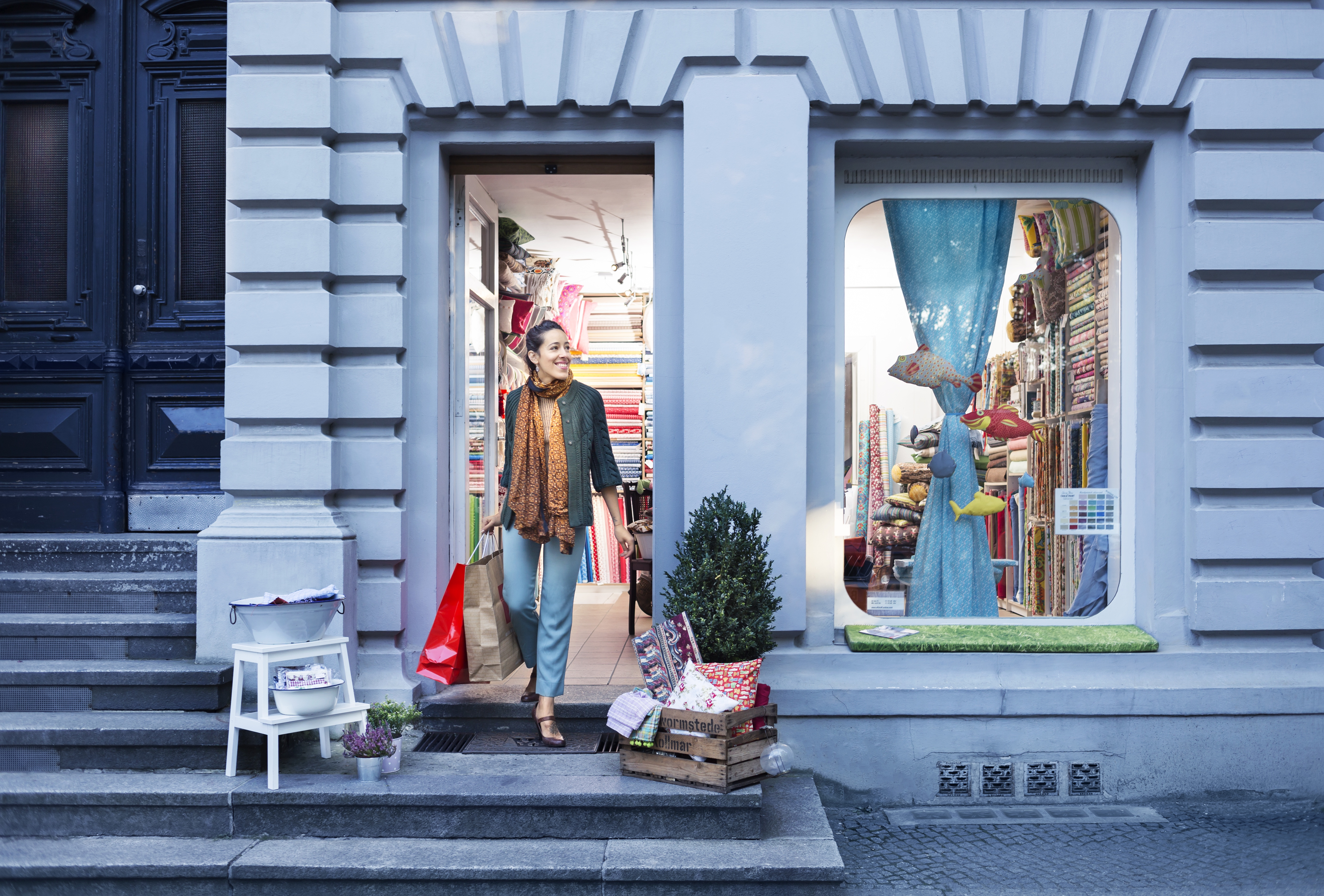 Why Small Business Saturday Is the Most Important Day to Shop This Holiday Season